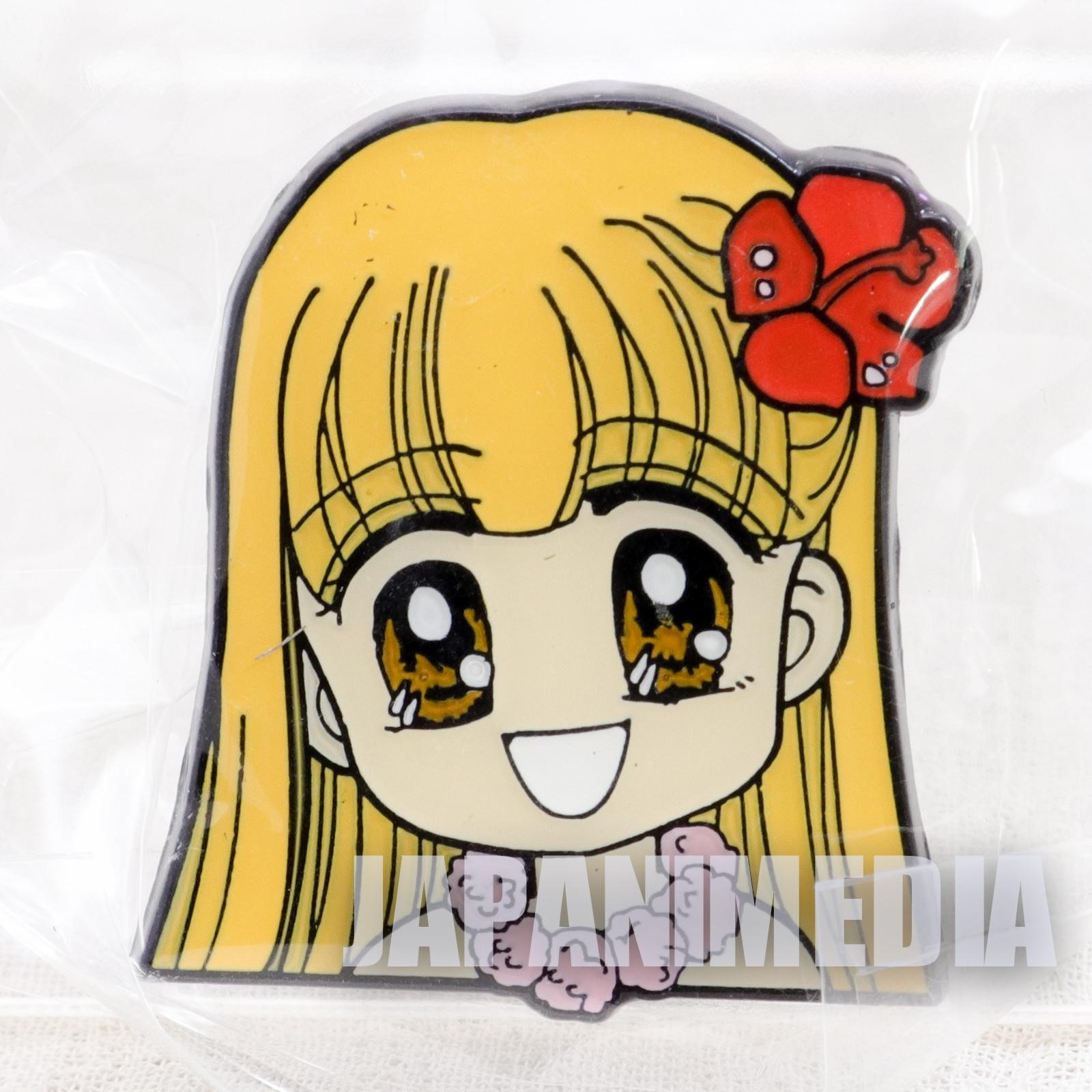 Baby Love Seara Arisugawa Special Exhibition Ribon 2019 Pins JAPAN MANGA
