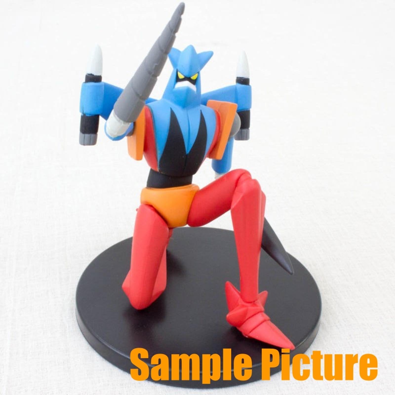 Getter Robo G Liger Figure Super Robot Collection Banpresto JAPAN ANIME