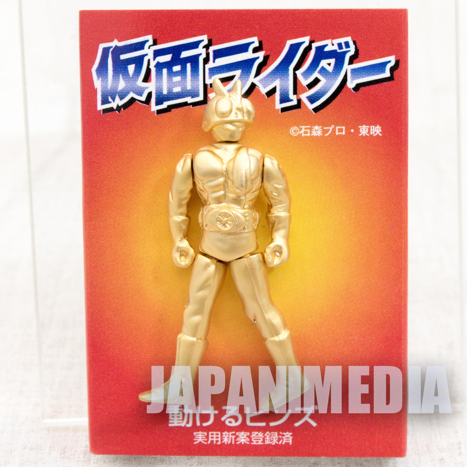 Retro Rare! Masked Rider Action Pins JAPAN ANIME MANGA KAMEN