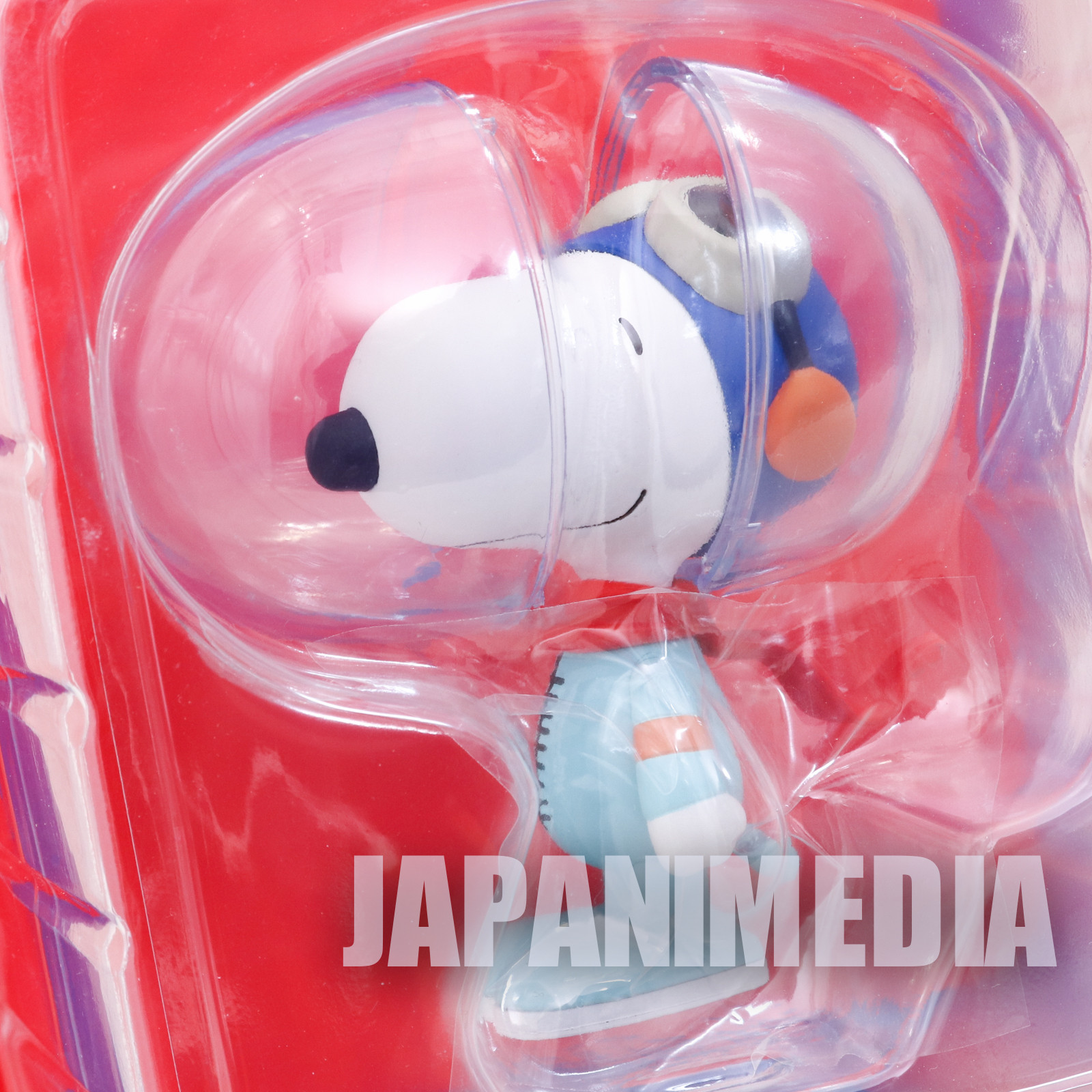 Snoopy Astronauts Ultra Detail Figure UDF Medicom Toy JAPAN