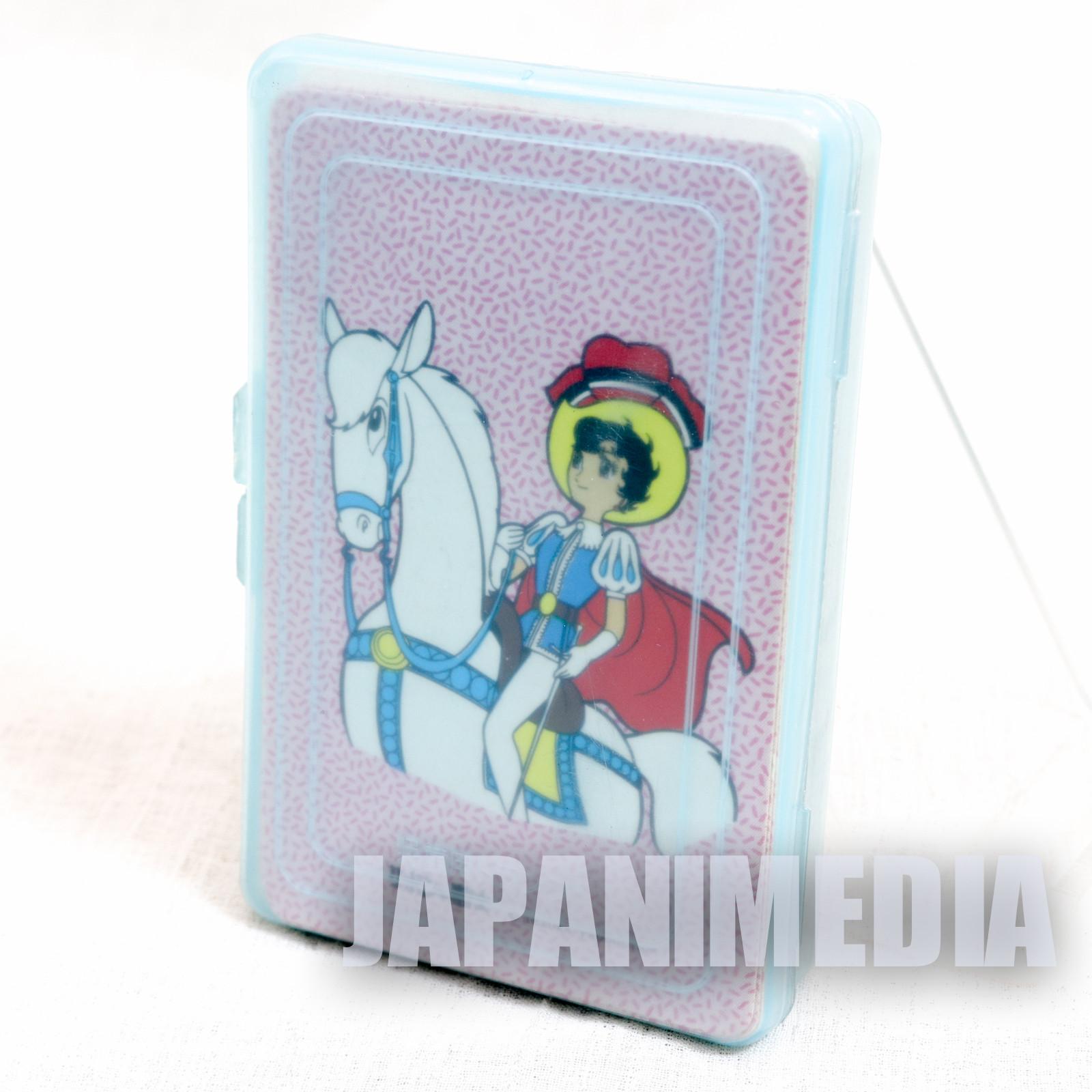 Retro Princess Knight Sapphire Trump Playing Cards #1 Tezuka Osamu JAPAN