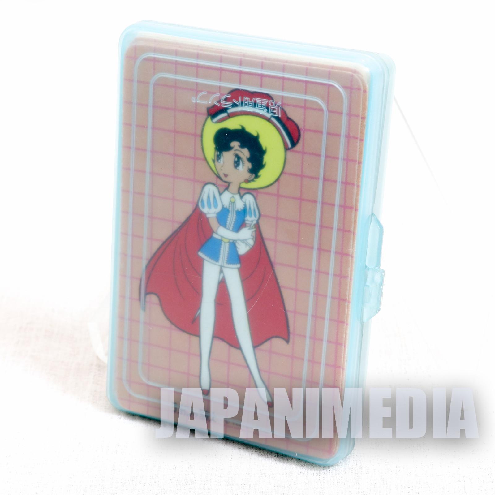 Retro Princess Knight Sapphire Trump Playing Cards #2 Tezuka Osamu JAPAN