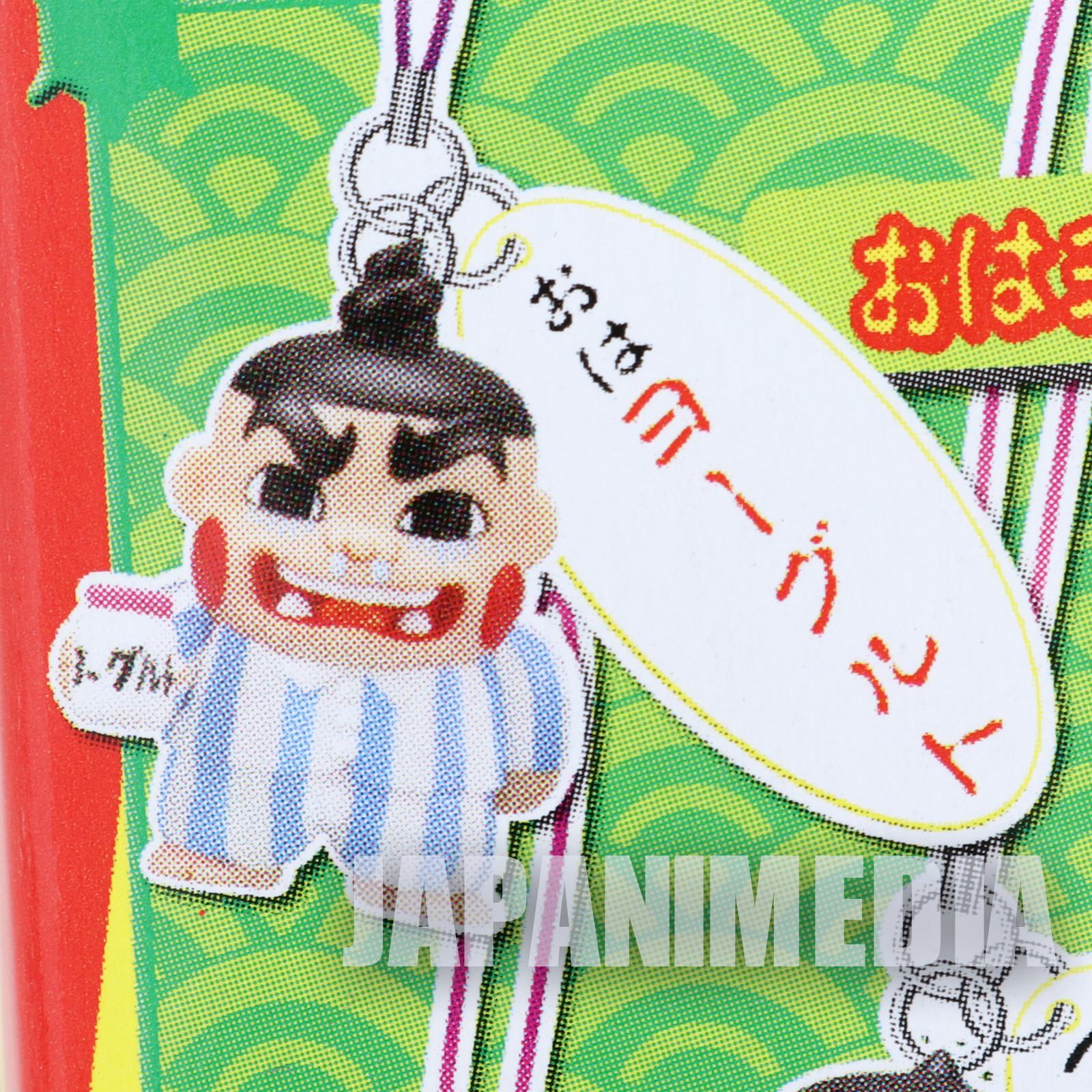 Obocchama-kun Figure Strap #1 JAPAN ANIME KOROKORO