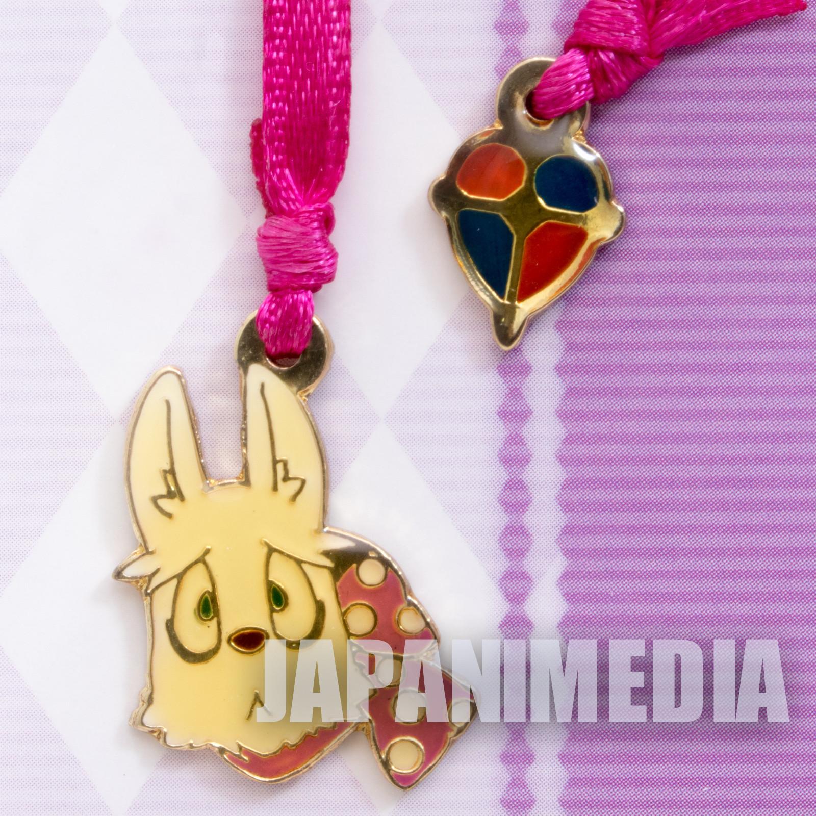 Blue Exorcist Mephisto Dog Ribbon Bookmark JAPAN ANIME MANGA