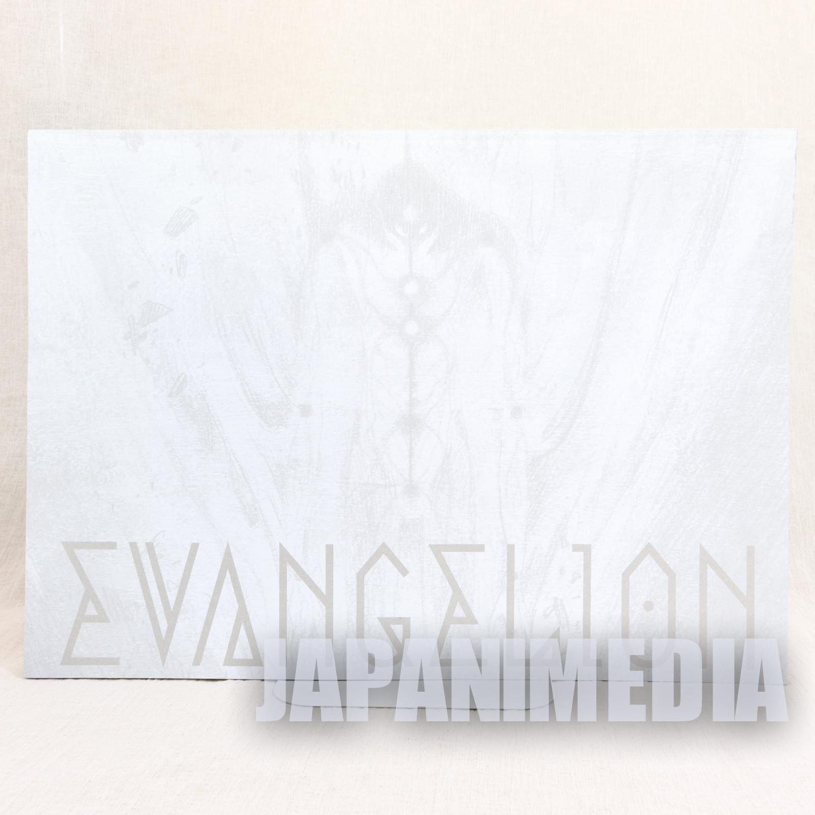 Evangelion Exhibition Original Illustration Art Book JAPAN ANIME MANGA