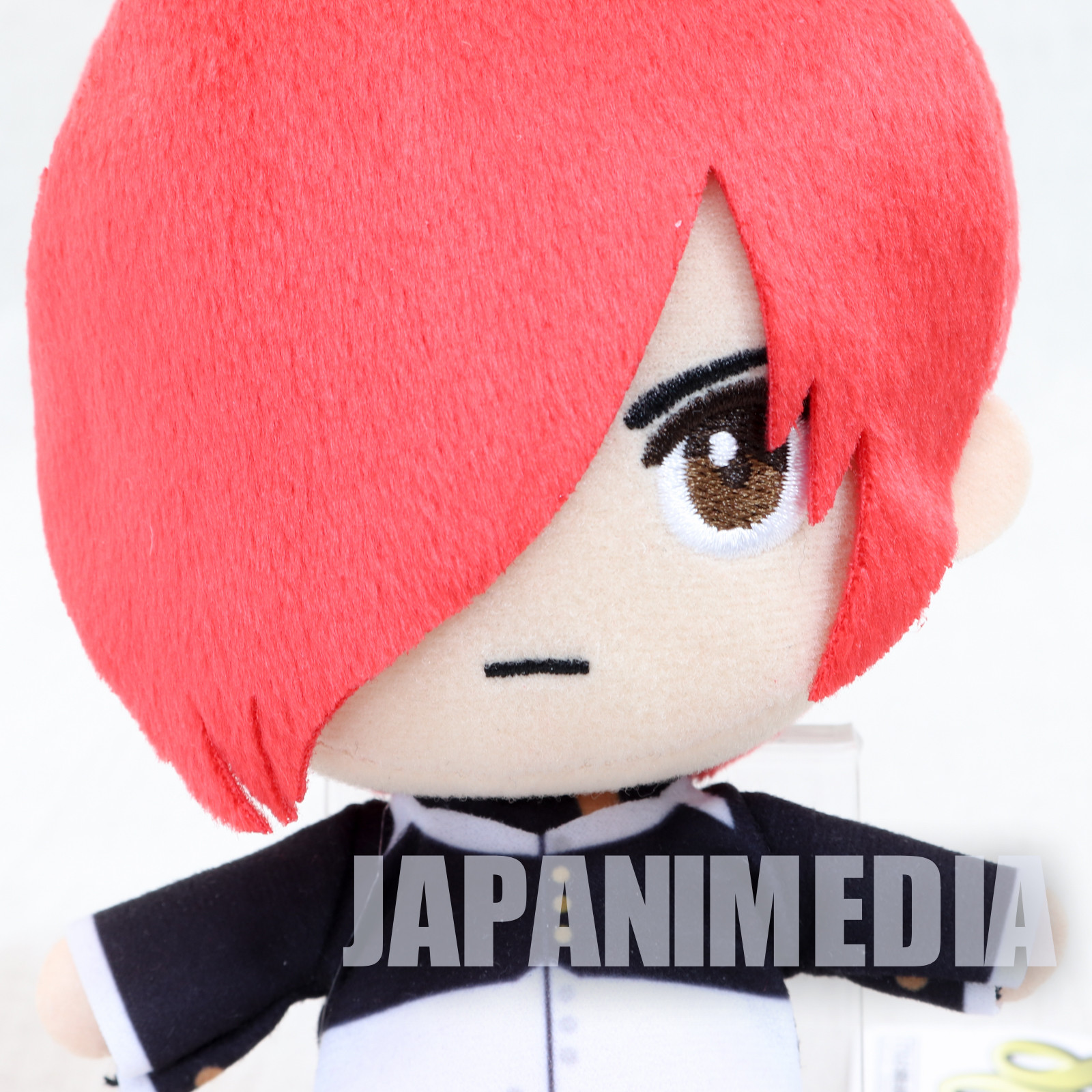 KOF / King of Fighters Iori Yagami Plush Doll SNK JAPAN NEOGEO
