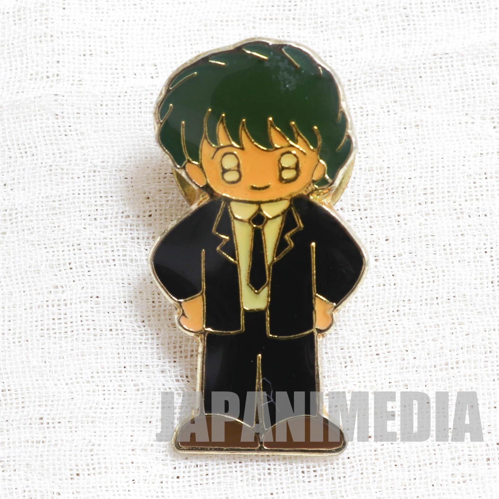 Saint Tail Asuka Jr. (Daiki Asuka) Saint Tail Collection Pins JAPAN ANIME