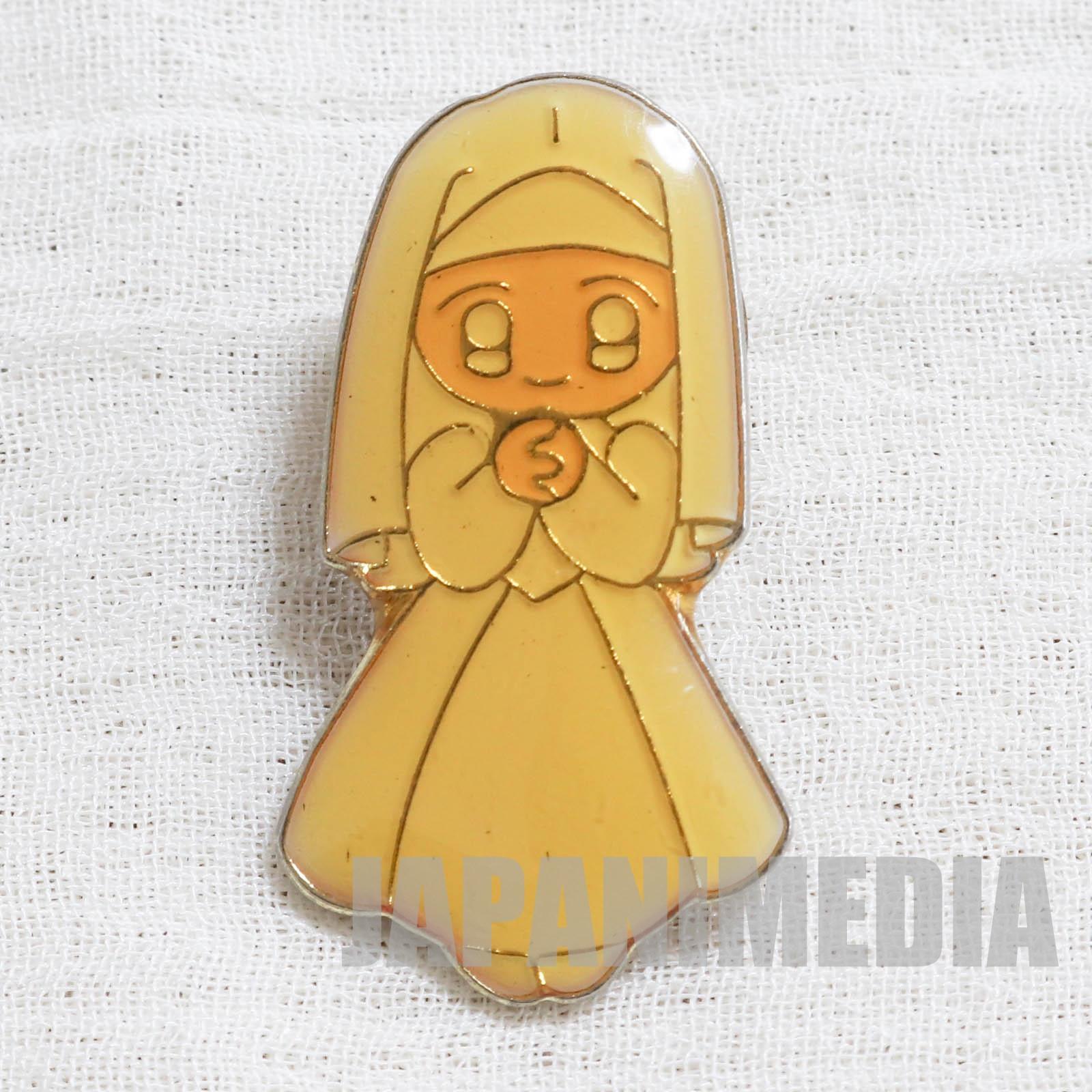 Saint Tail Seira Mimori Saint Tail Collection Pins JAPAN ANIME