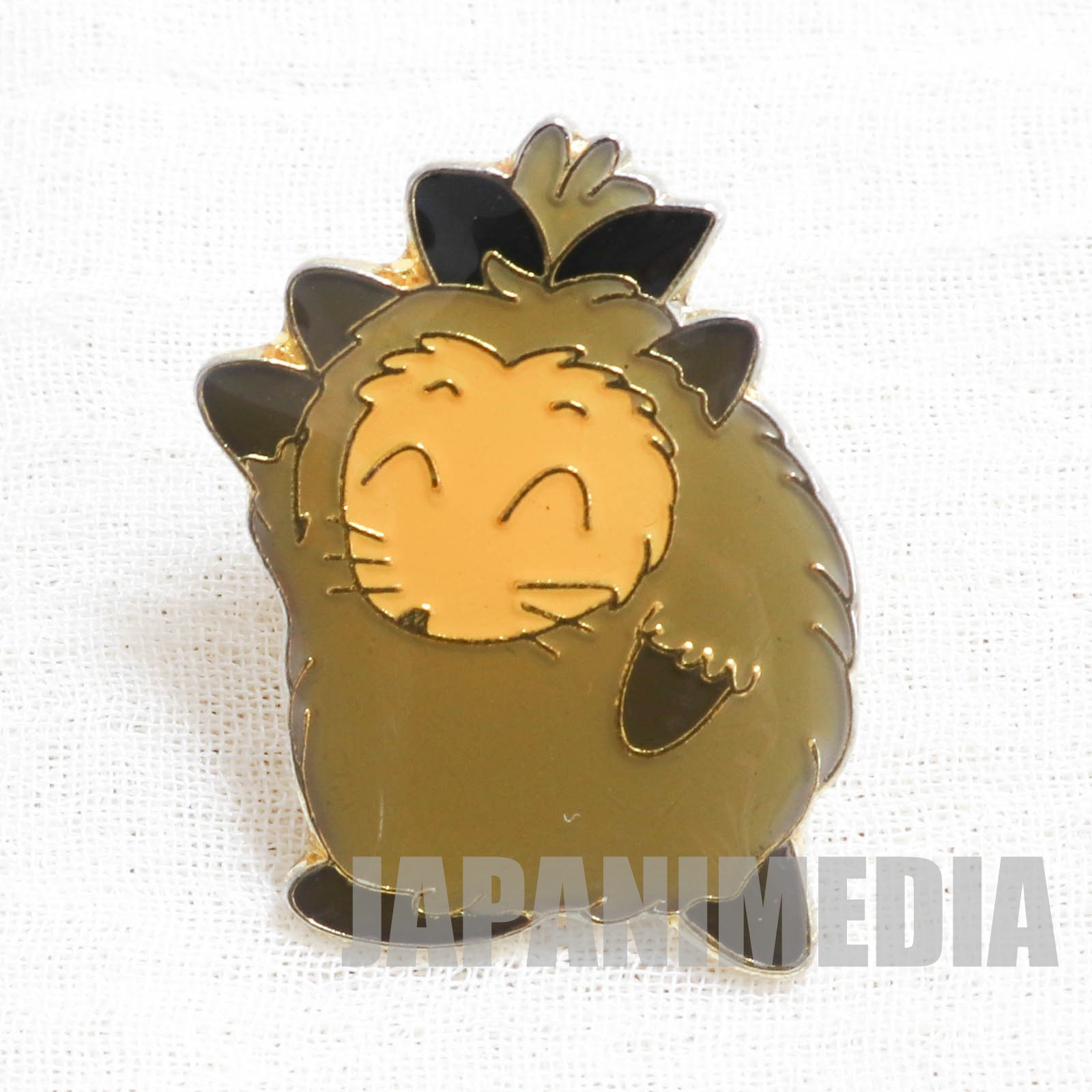 Saint Tail Ruby Saint Tail Collection Pins JAPAN ANIME