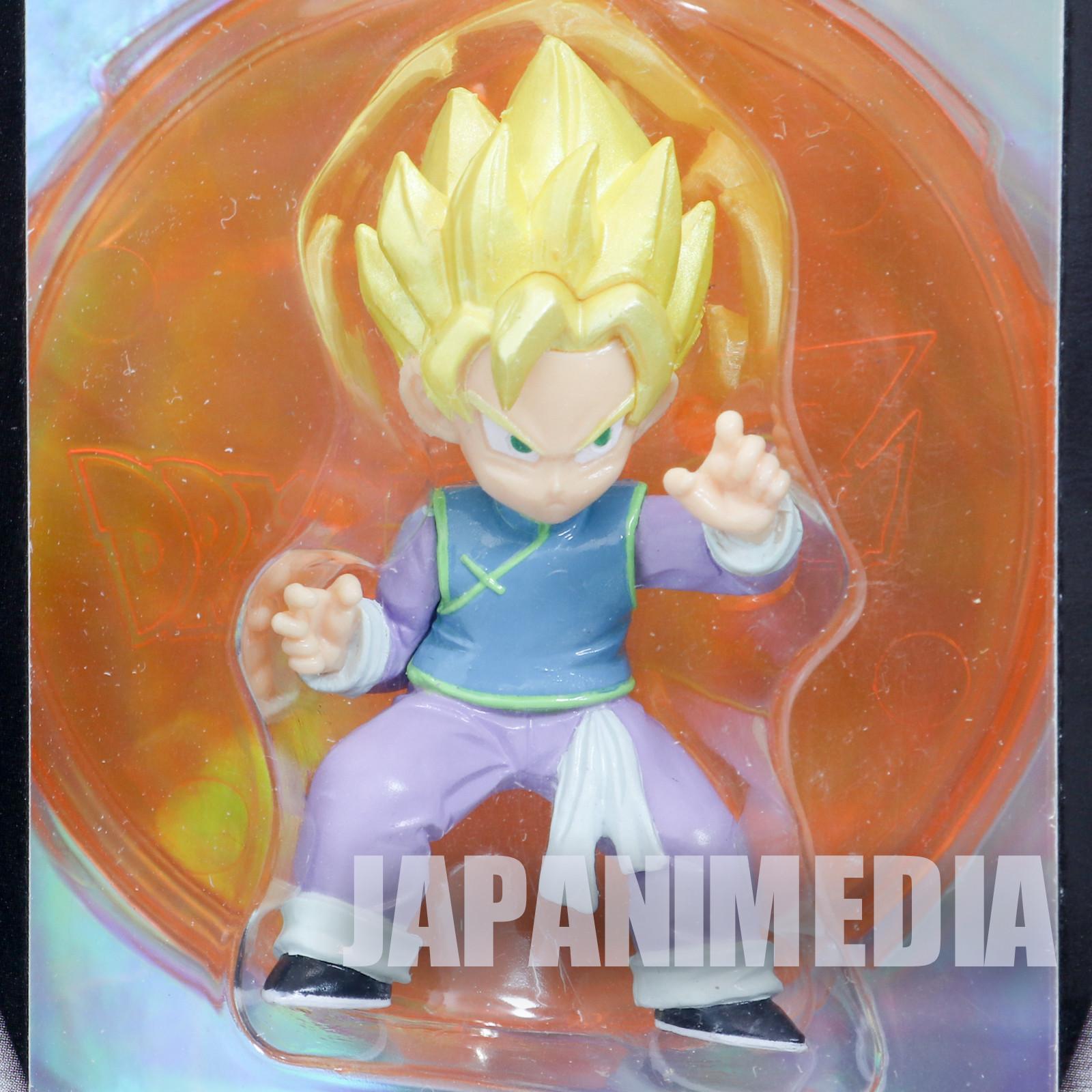 Dragon Ball Z Super Saiyan Goten Figure  Banpresto JAPAN ANIME MANGA