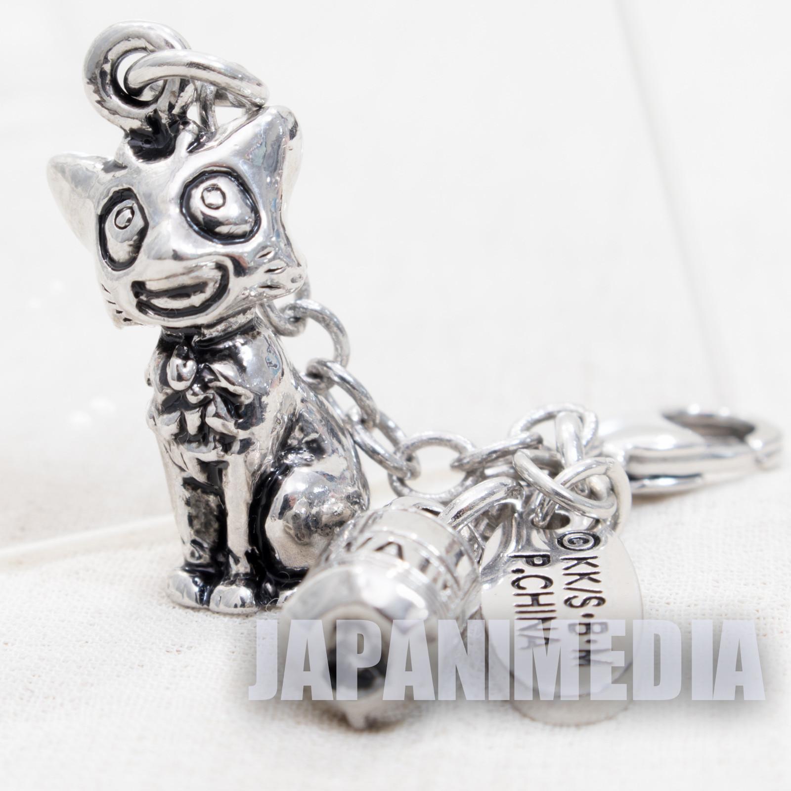 Blue Exorcist Kuro Collection Charm JAPAN ANIME MANGA