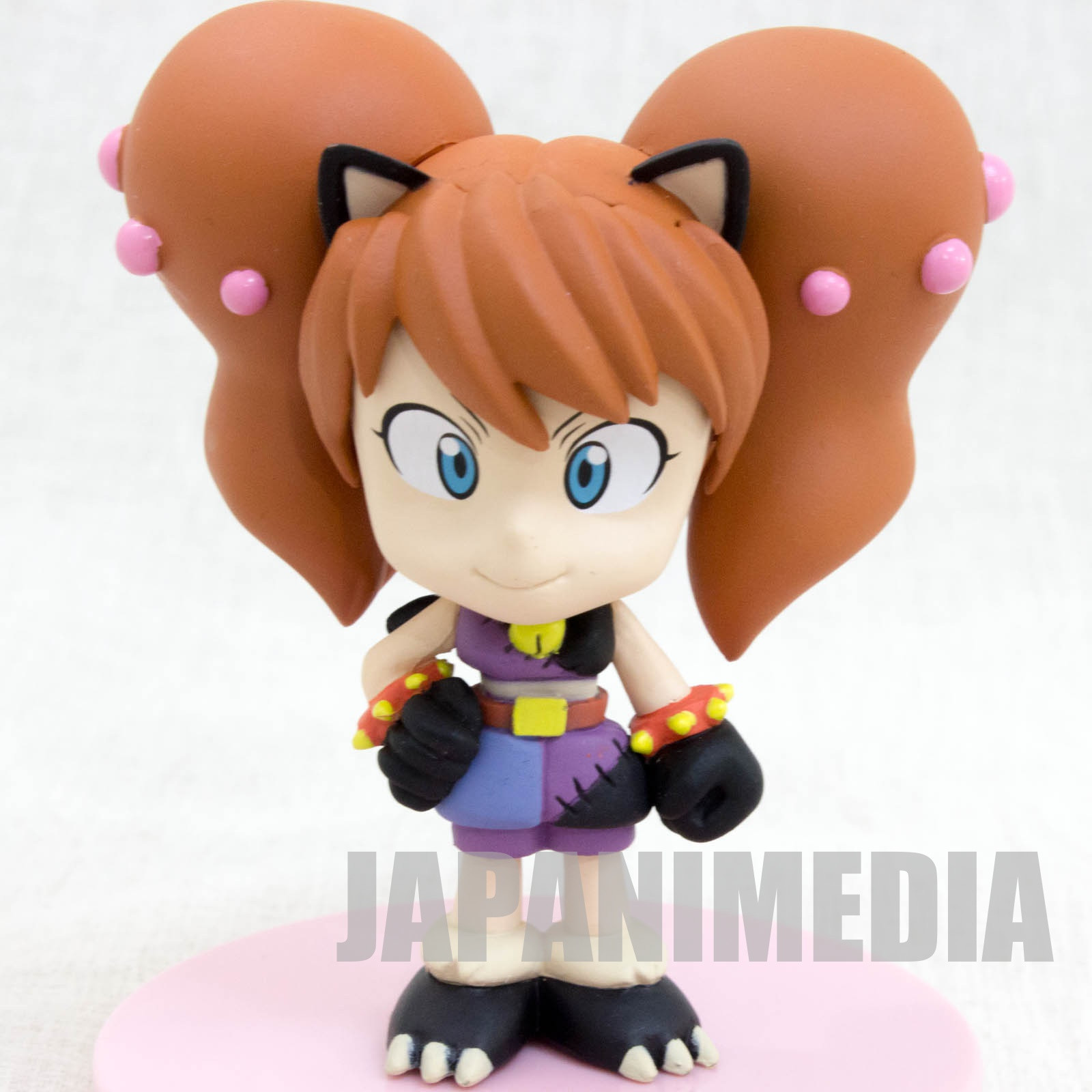 Kaito Reinya Mini Figure Reina Tanaka Morning Musume JAPAN ANIME