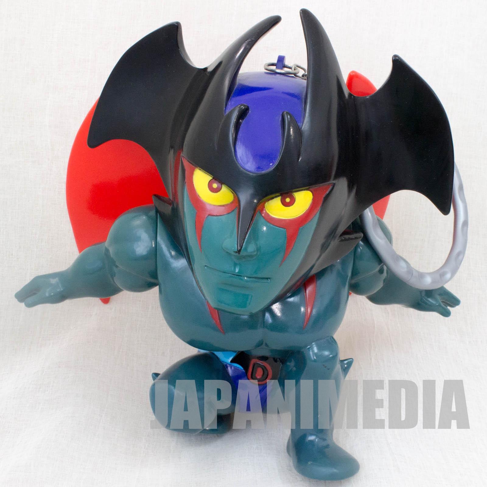 "RARE Devilman TV Animation Ver. 11"" Big Size Figure Nagai Go JAPAN ANIME MANGA"