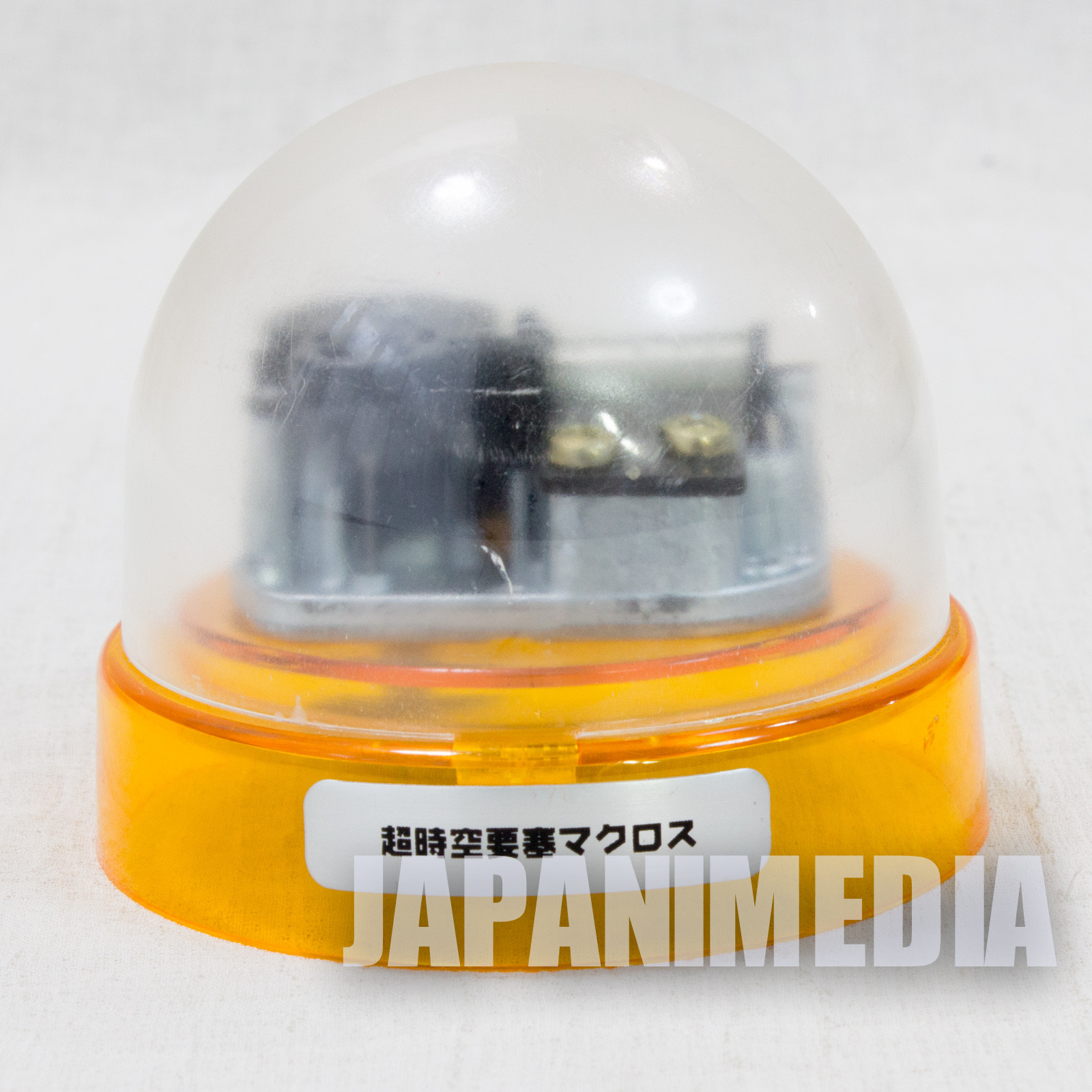 Super Dimension Fortress Macross Music Box JAPAN