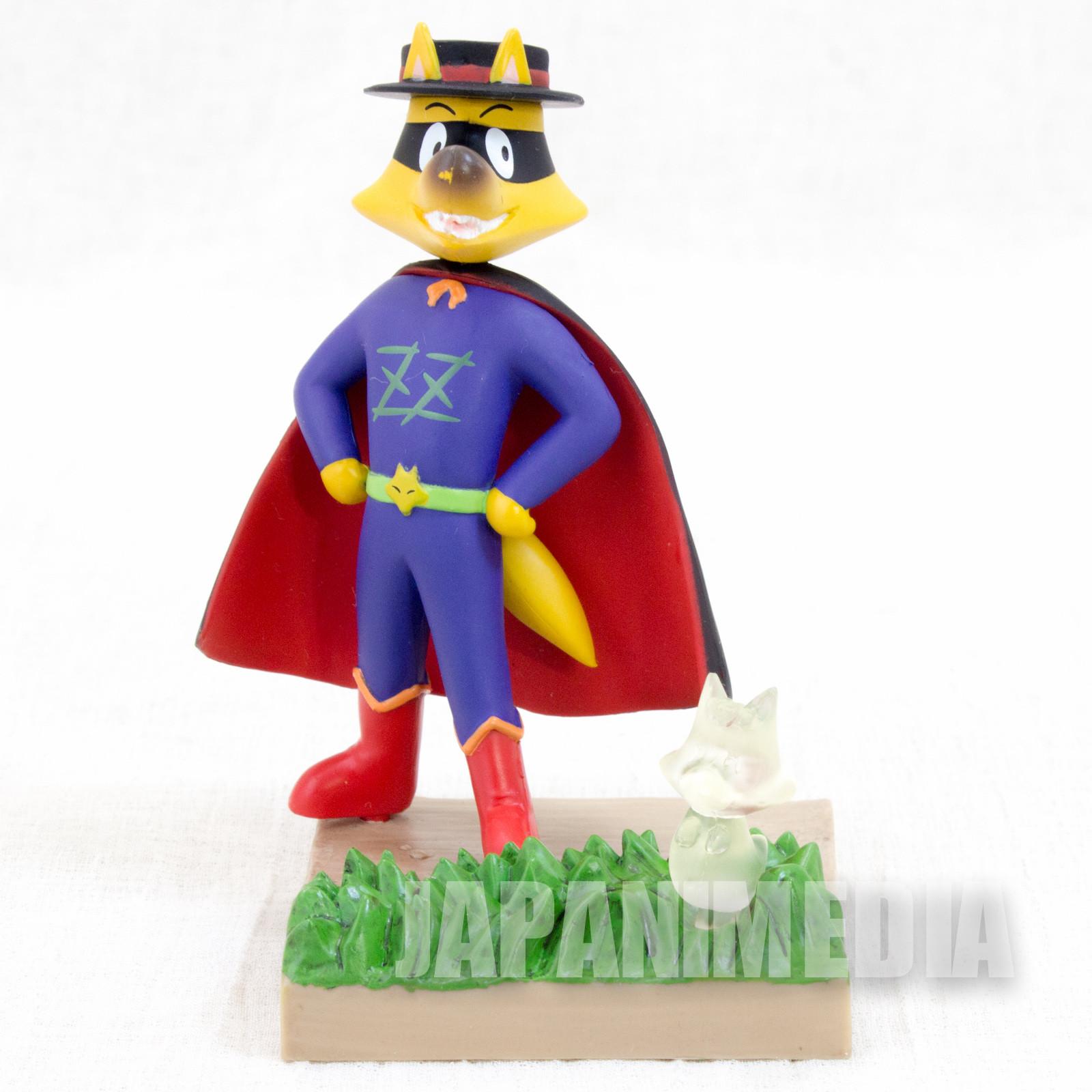 Kaiketsu Zorori Special Figure JAPAN ANIME MANGA