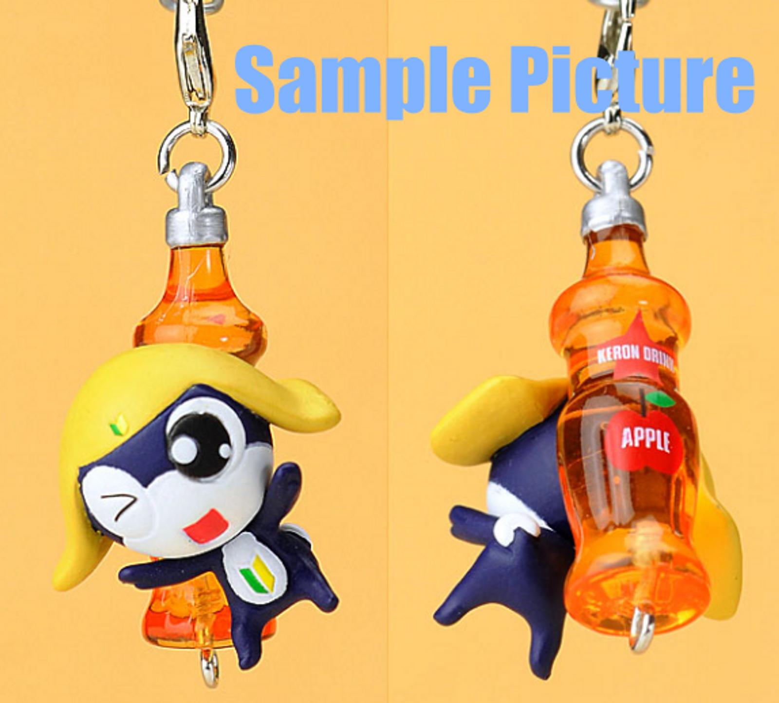 Sgt. Frog Keroro Gunso Tamama Mascot #2 Megahouse JAPAN ANIME MANGA