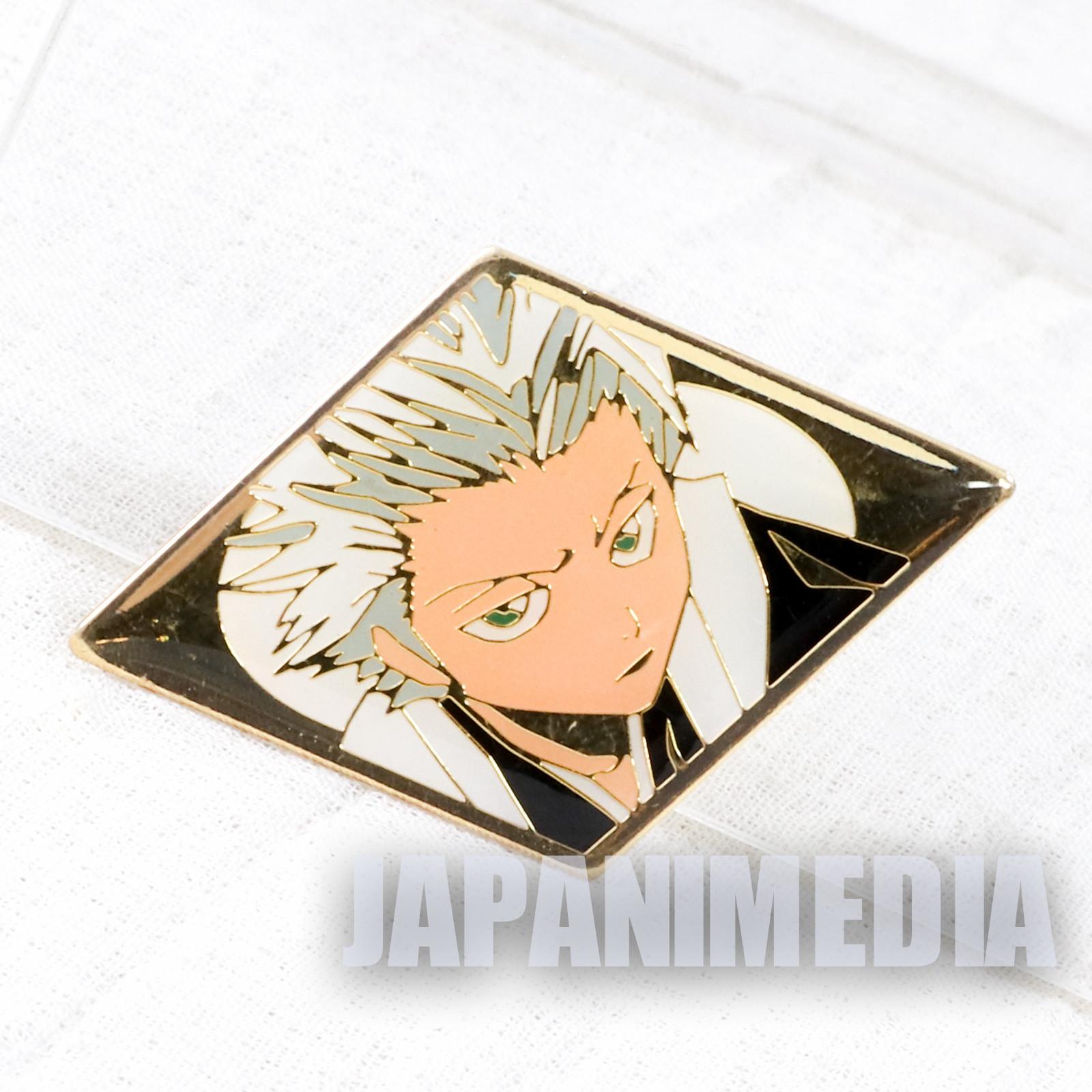 BLEACH Toshiro Hitsugaya Character Pins JAPAN ANIME MANGA