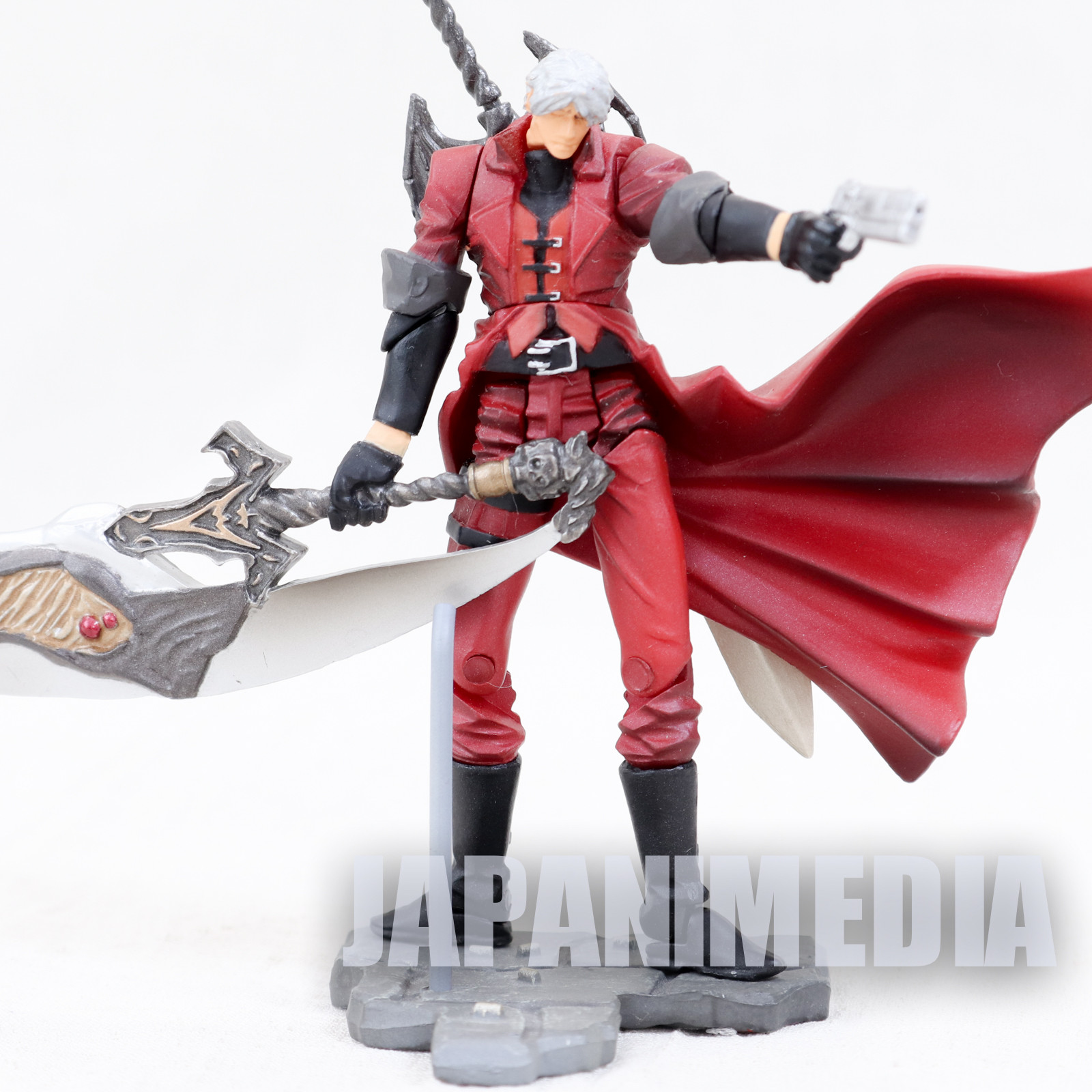 Devil May Cry KT Figure Collection Dante A ver. JAPAN GAME