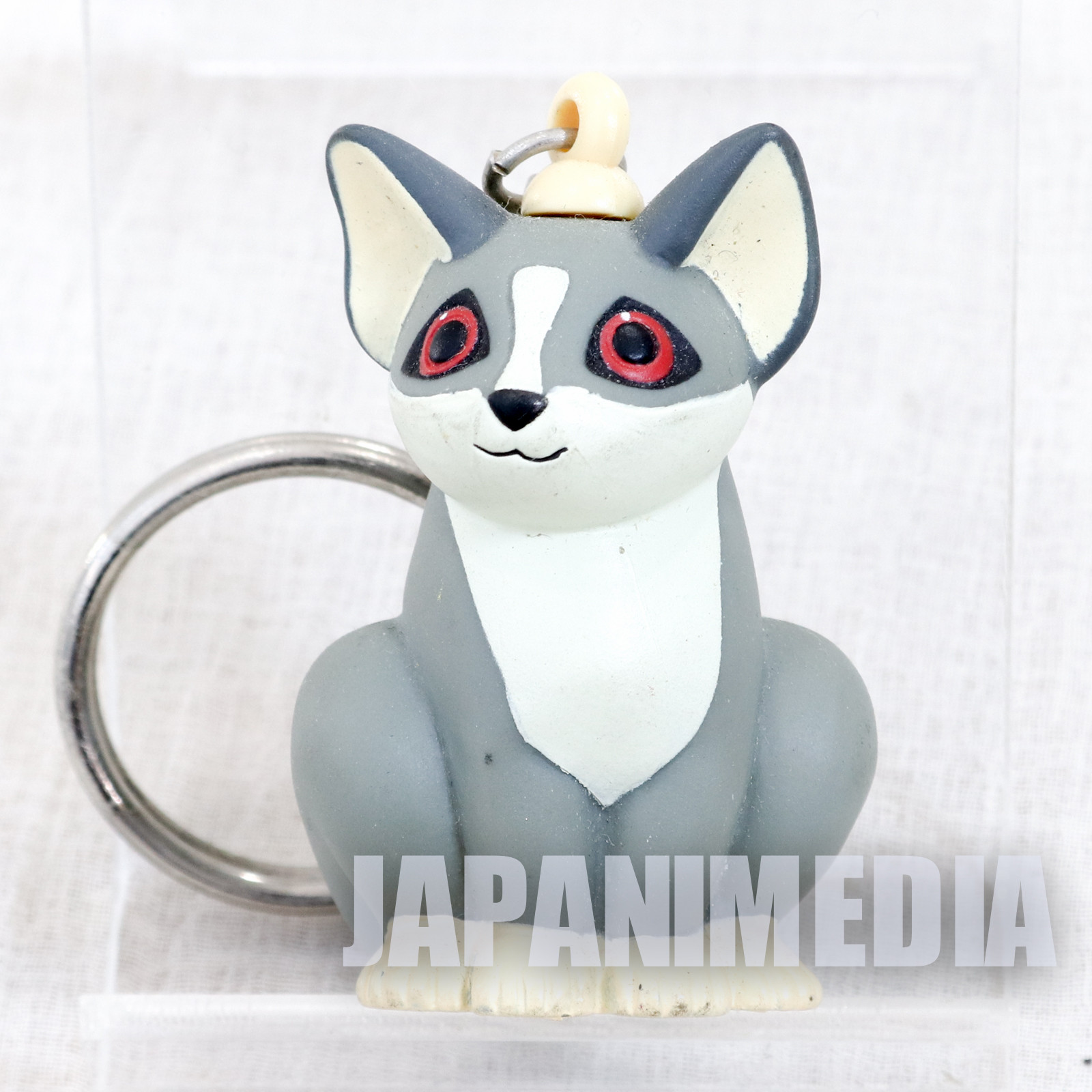 Bush Baby, Little Angel of the Grasslands Murphy Figure Keychain JAPAN ANIME