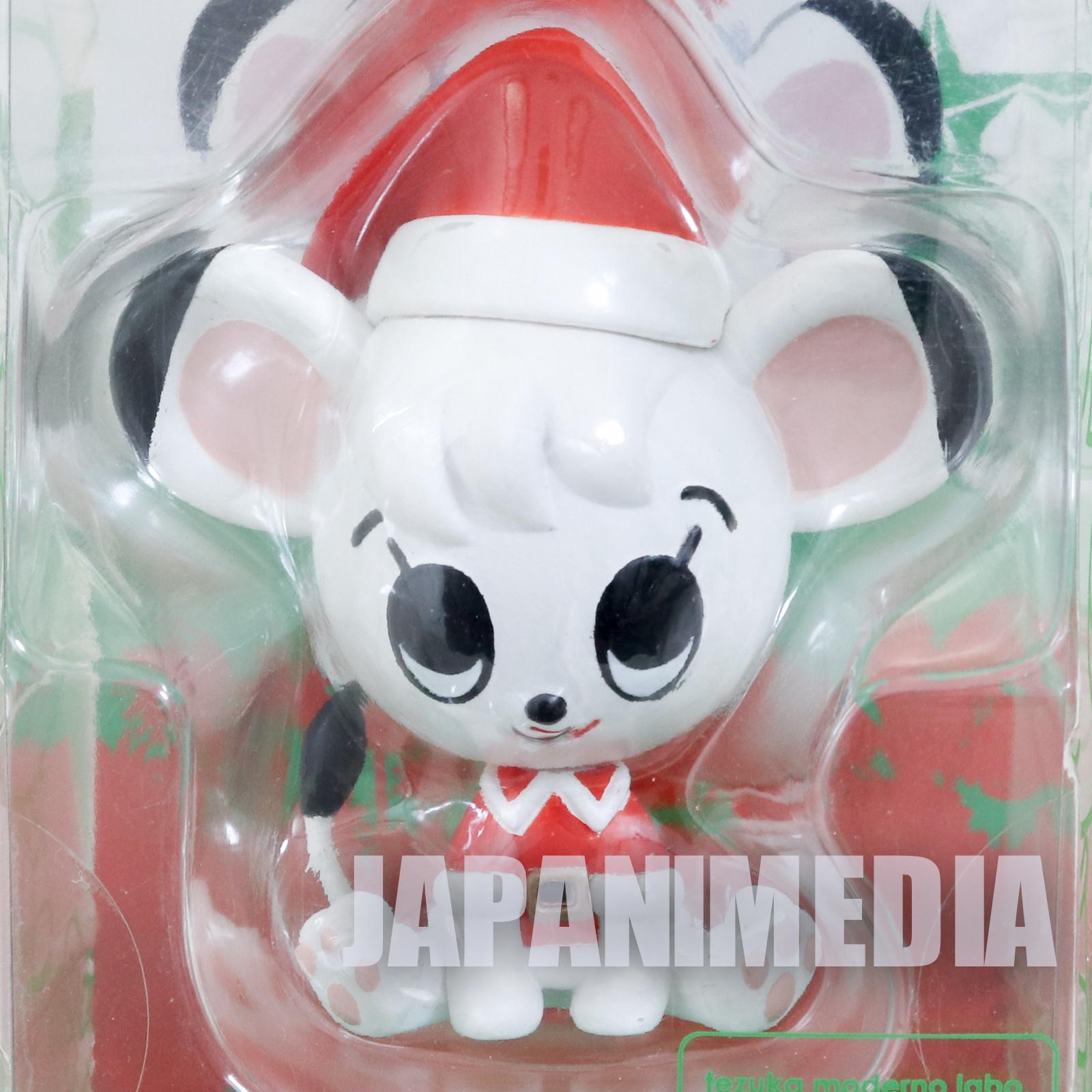 Jungle Emperor LEO Santa Moderno Labo Figure Tezuka Osamu Organic JAPAN