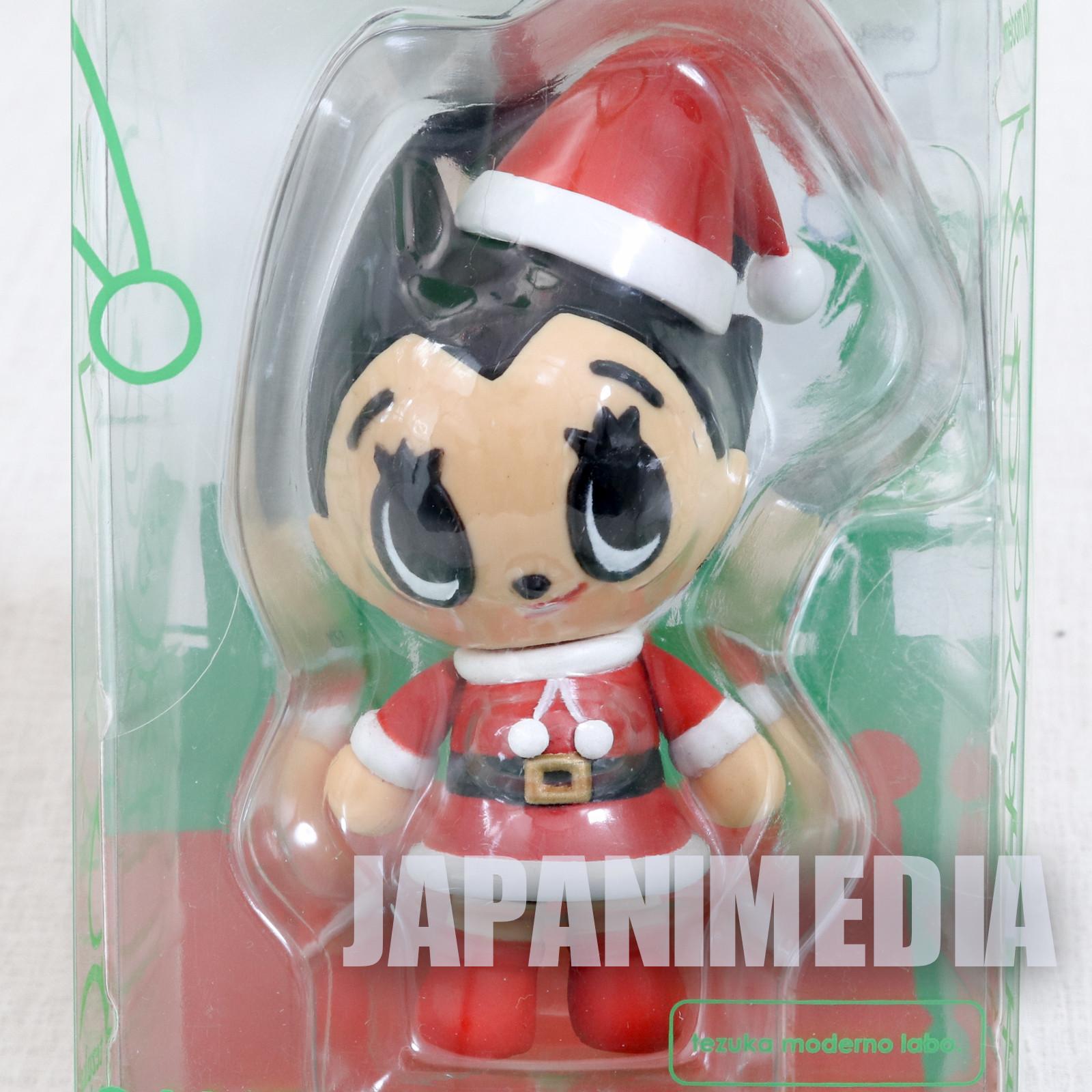 Astro Boy Atom Santa Moderno Labo Figure Tezuka Osamu Organic JAPAN