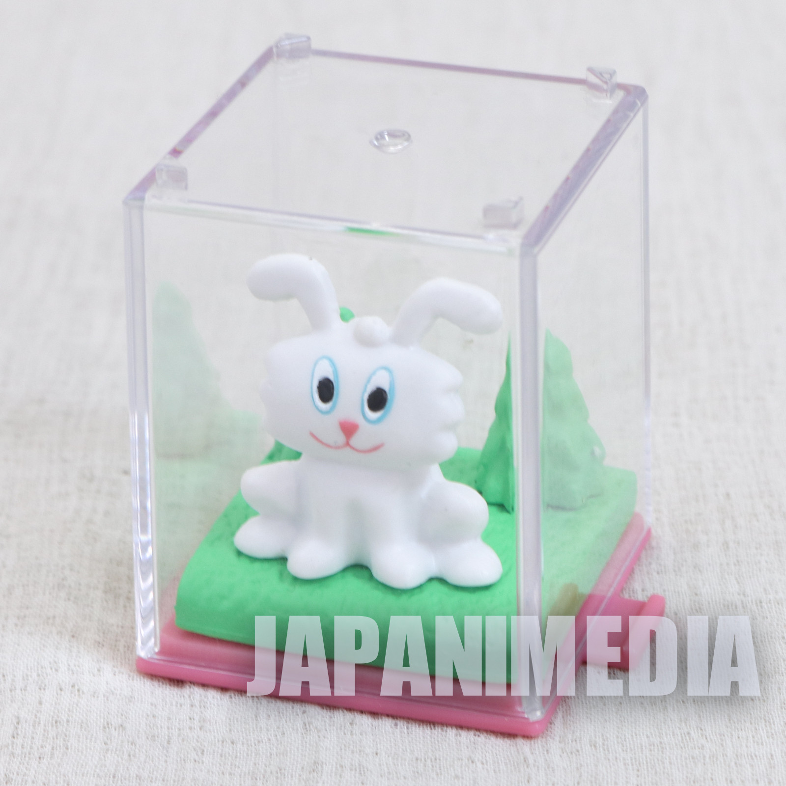 Thunder Bunny Petit Figure Box #2 Rodney Alan Greenblat JAPAN
