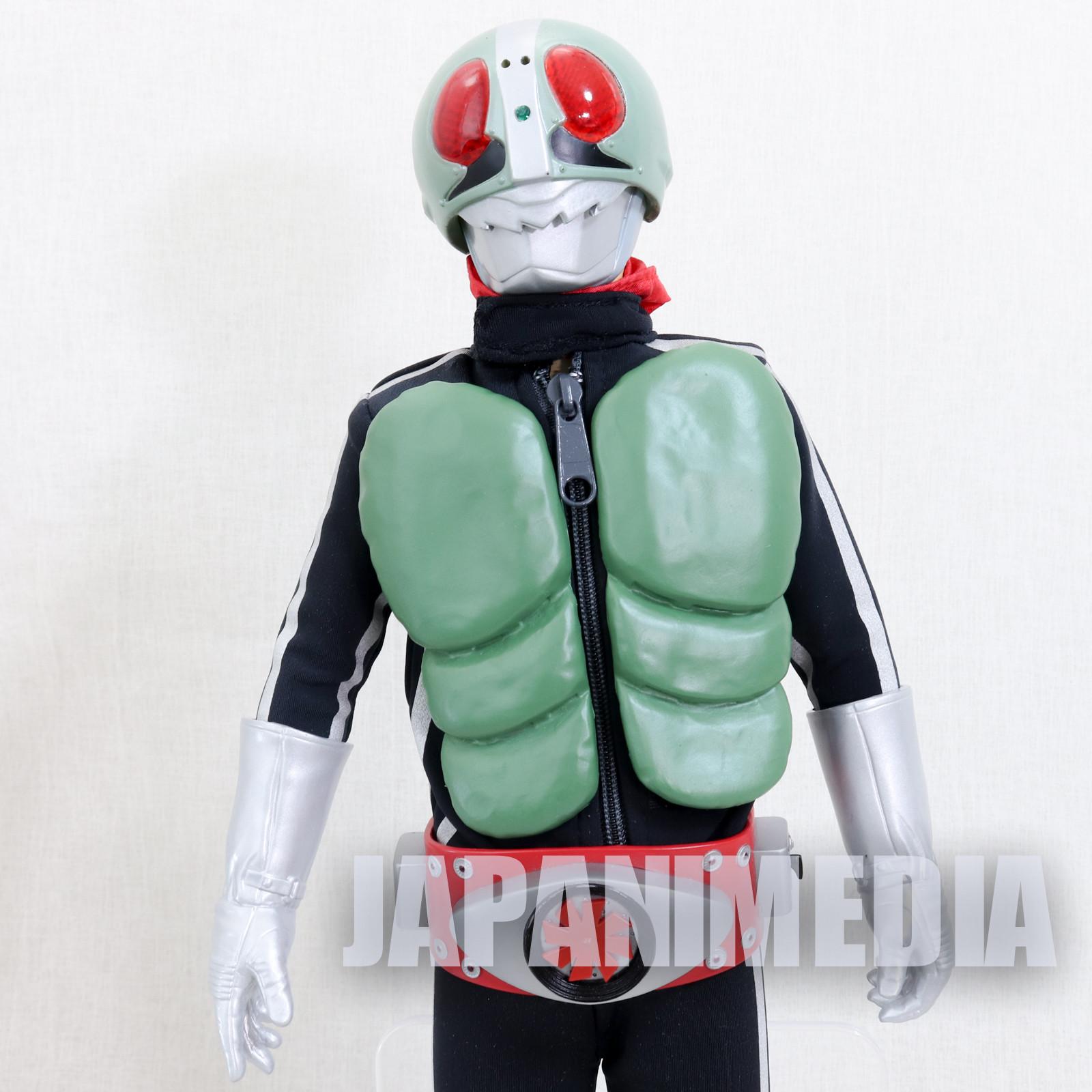 "Kamen Rider #1 Figure 15"" RAH-450 Medicom Toy JAPAN MASKED TOKUSATSU"