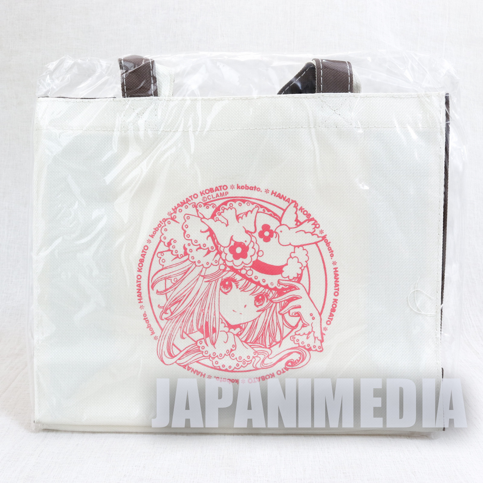 Kobato Hanato CLAMP Tote Bag JAPAN ANIME MANGA
