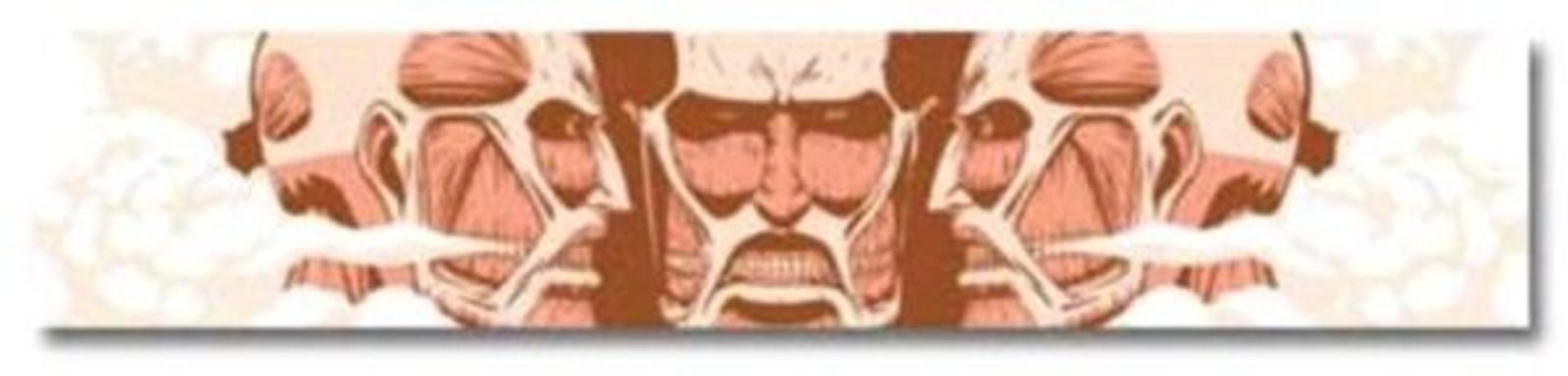 Attack on Titan Long Towel 40 inch Ichiban kuji Banpresto JAPAN ANIME MANGA