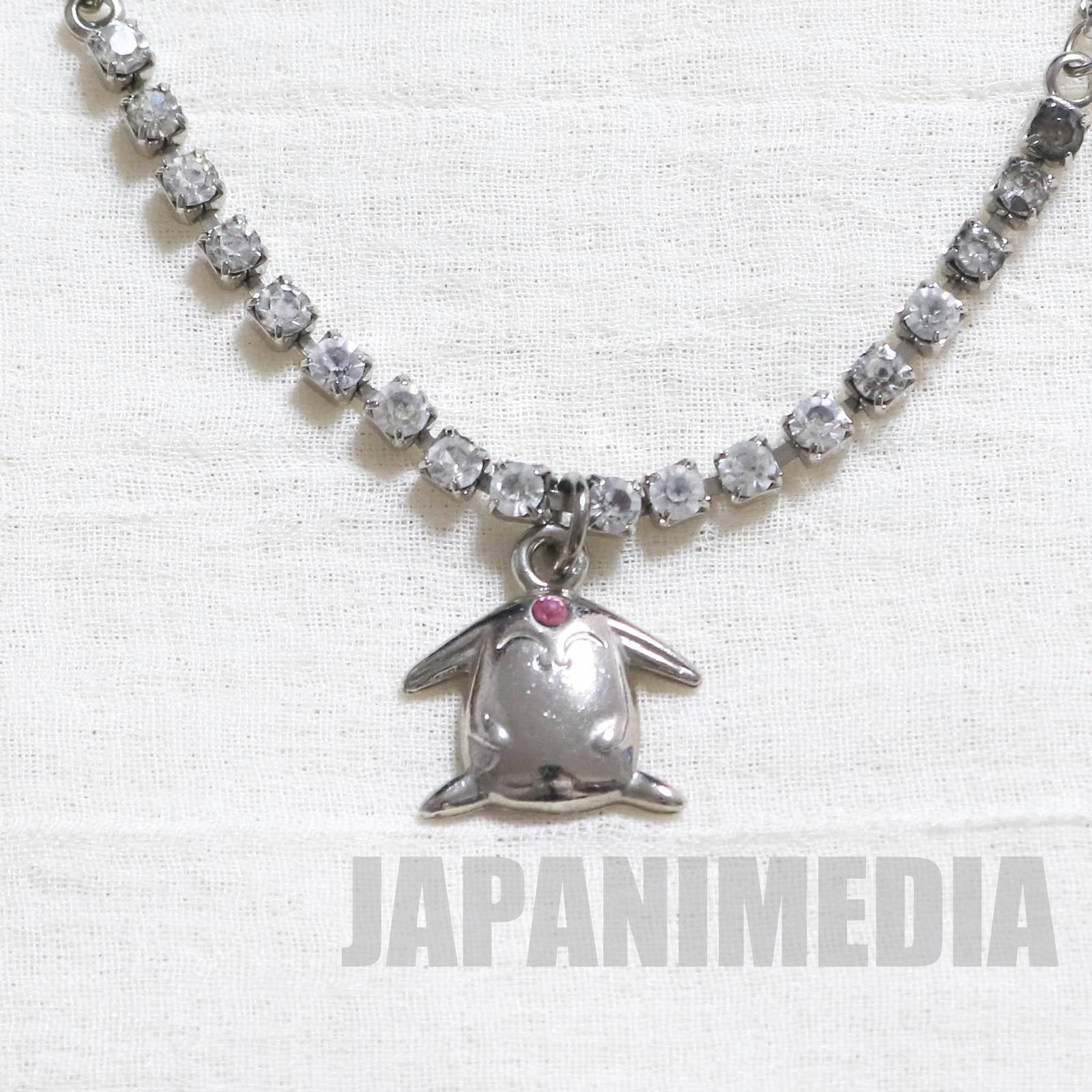Magic Knight Rayearth Mokona Necklace CLAMP JAPAN MANGA