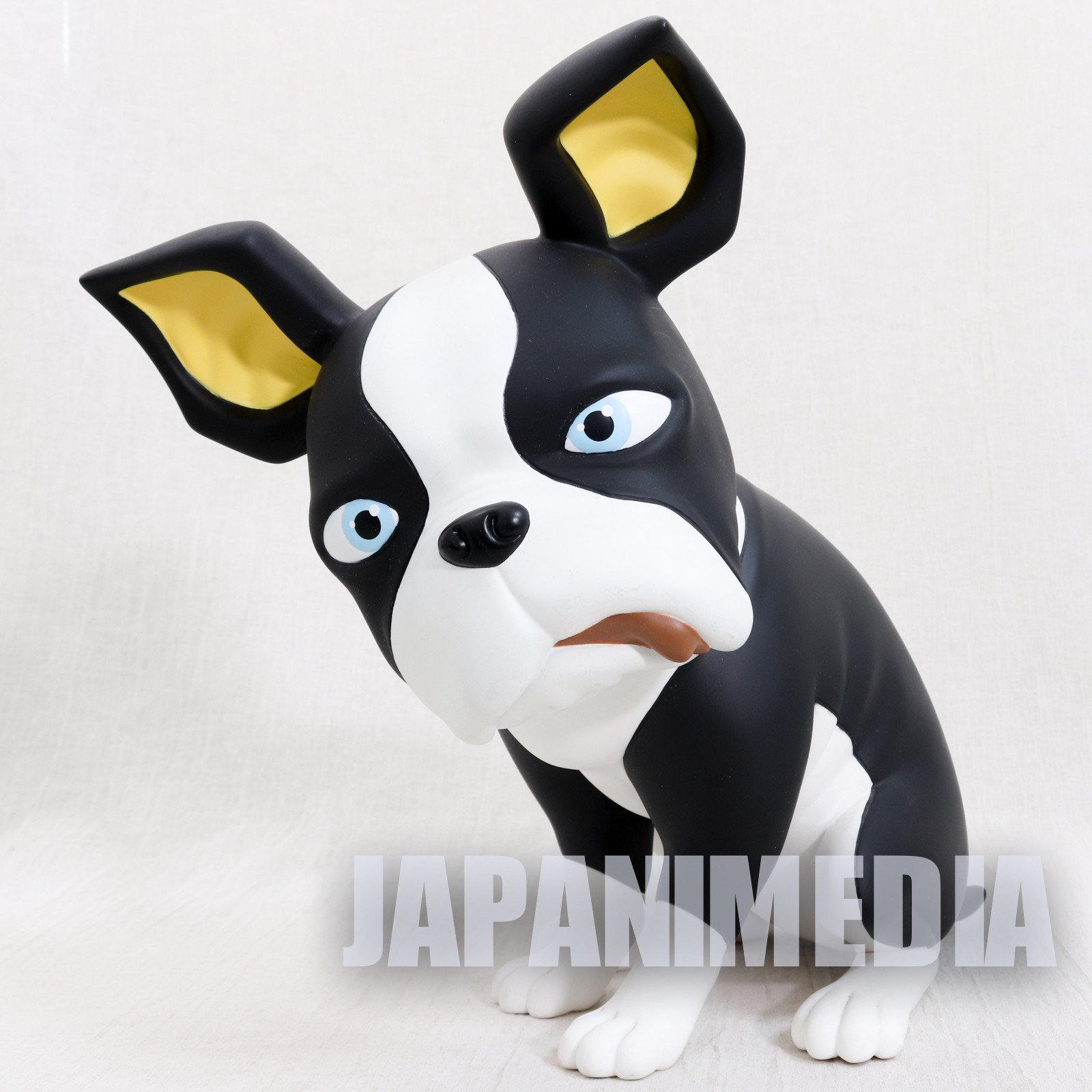 JoJo's Bizarre Adventure Iggy Super Size Figure JAPAN ANIME