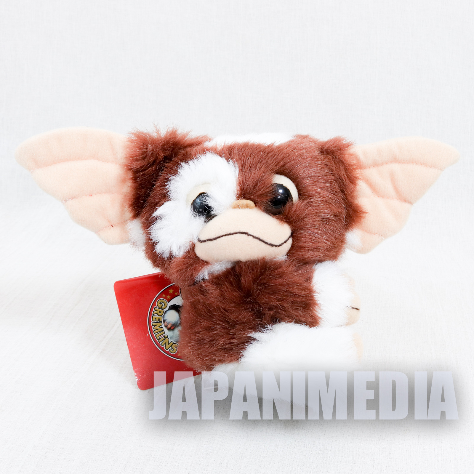 Gremlins 2 The New Batch Gizmo Plush Doll w/Magnet Hands Jun Planning JAPAN