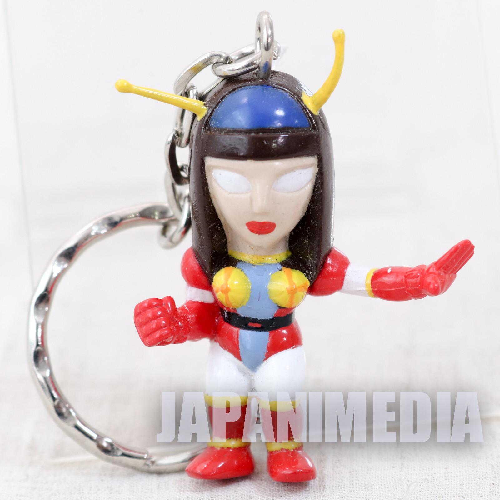 Great Mazinger Z Vinus A Figure Key Chain JAPAN ANIME MANGA NAGAI GO