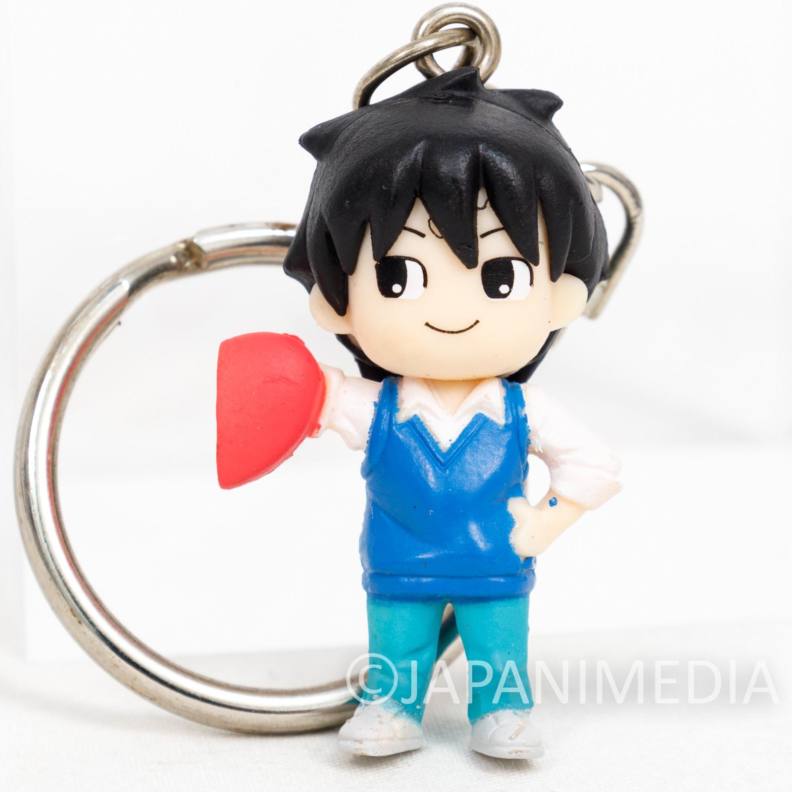Kimi ni Todoke Kazehaya Shota Mascot Figure Key Chain JAPAN ANIME MANGA (No box)