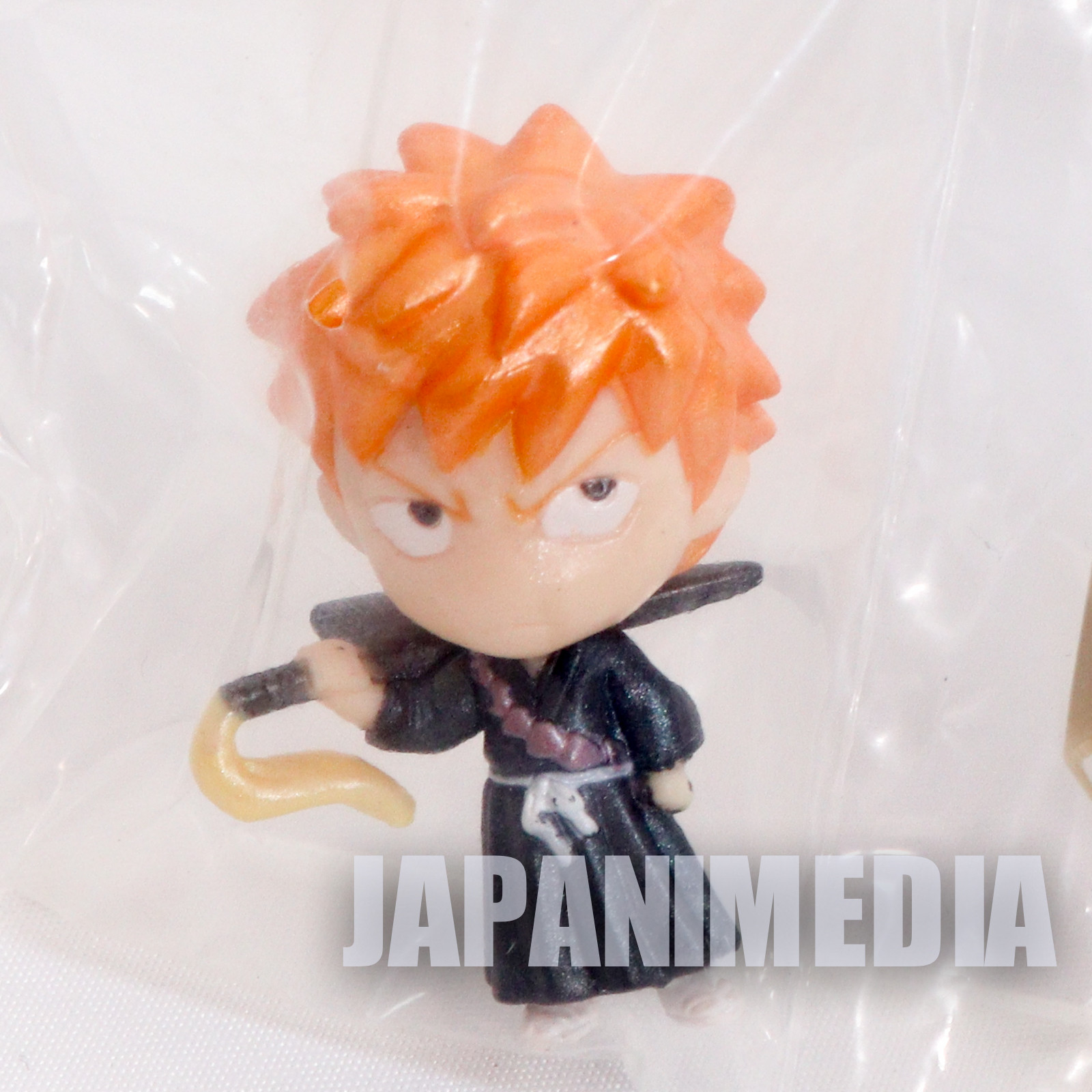Bleach Ichigo Kurosaki Small Figure JAPAN ANIME SHONEN JUMP