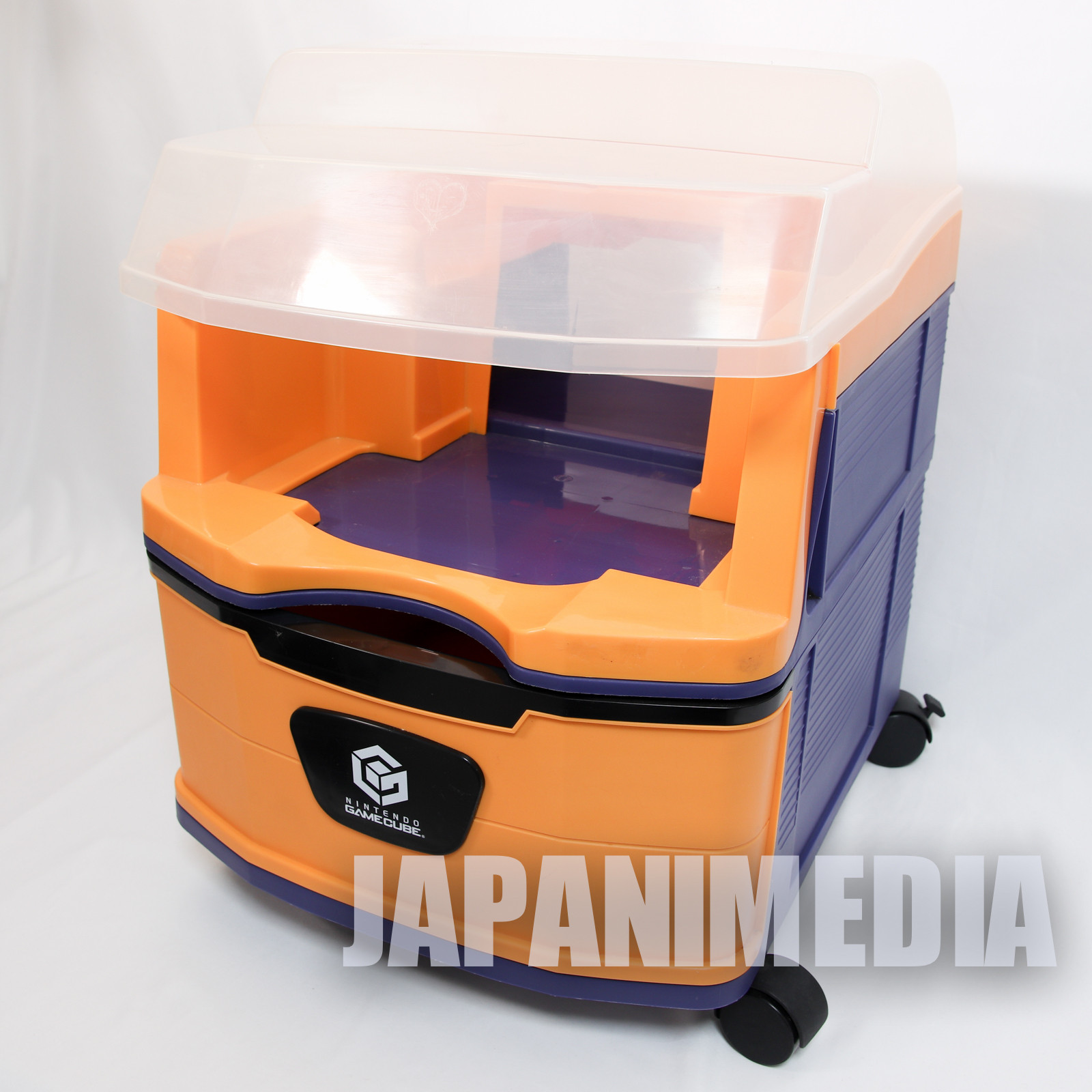 Nintendo Game Cube Station Rack JAPAN GAME