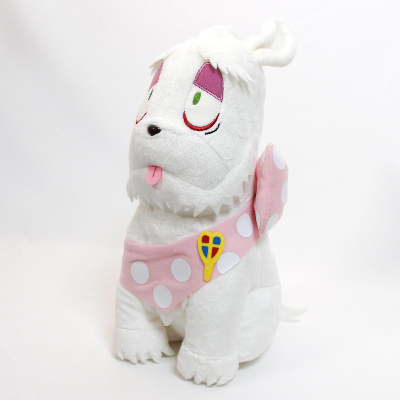 """Blue Exorcist Mephisto Dog Plush Doll 11"""" Banpresto JAPAN ANIME"""
