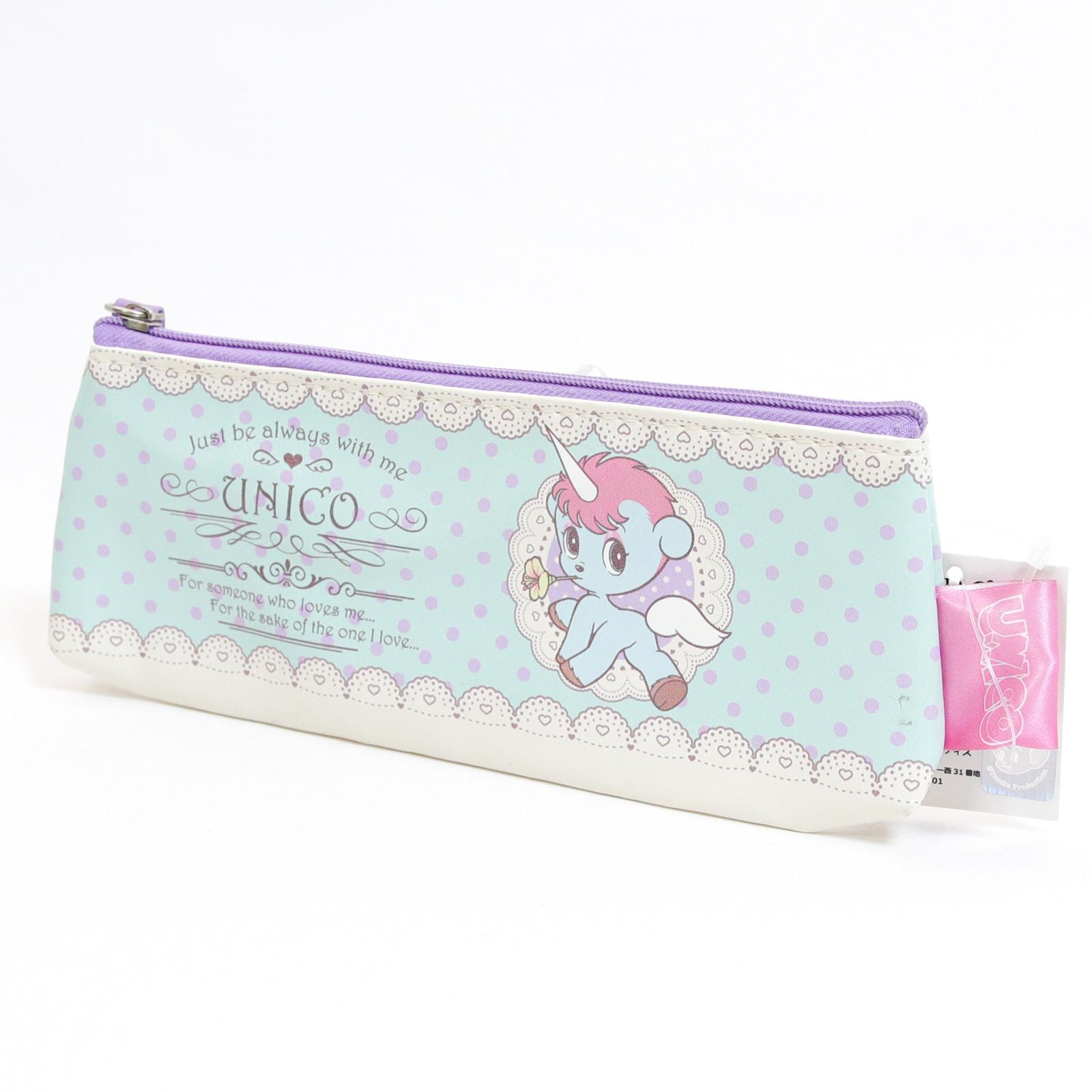 UNICO Soft Pen Case #1 Tezuka Osamu JAPAN ANIME