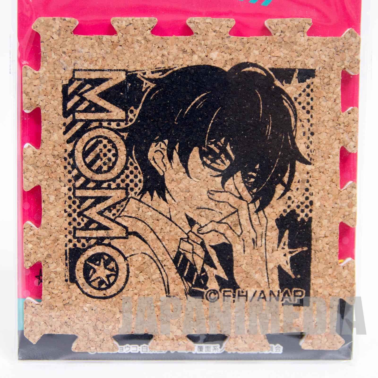 Anonymous Noise Momo Sakaki Cork Coaster JAPAN ANIME MANGA