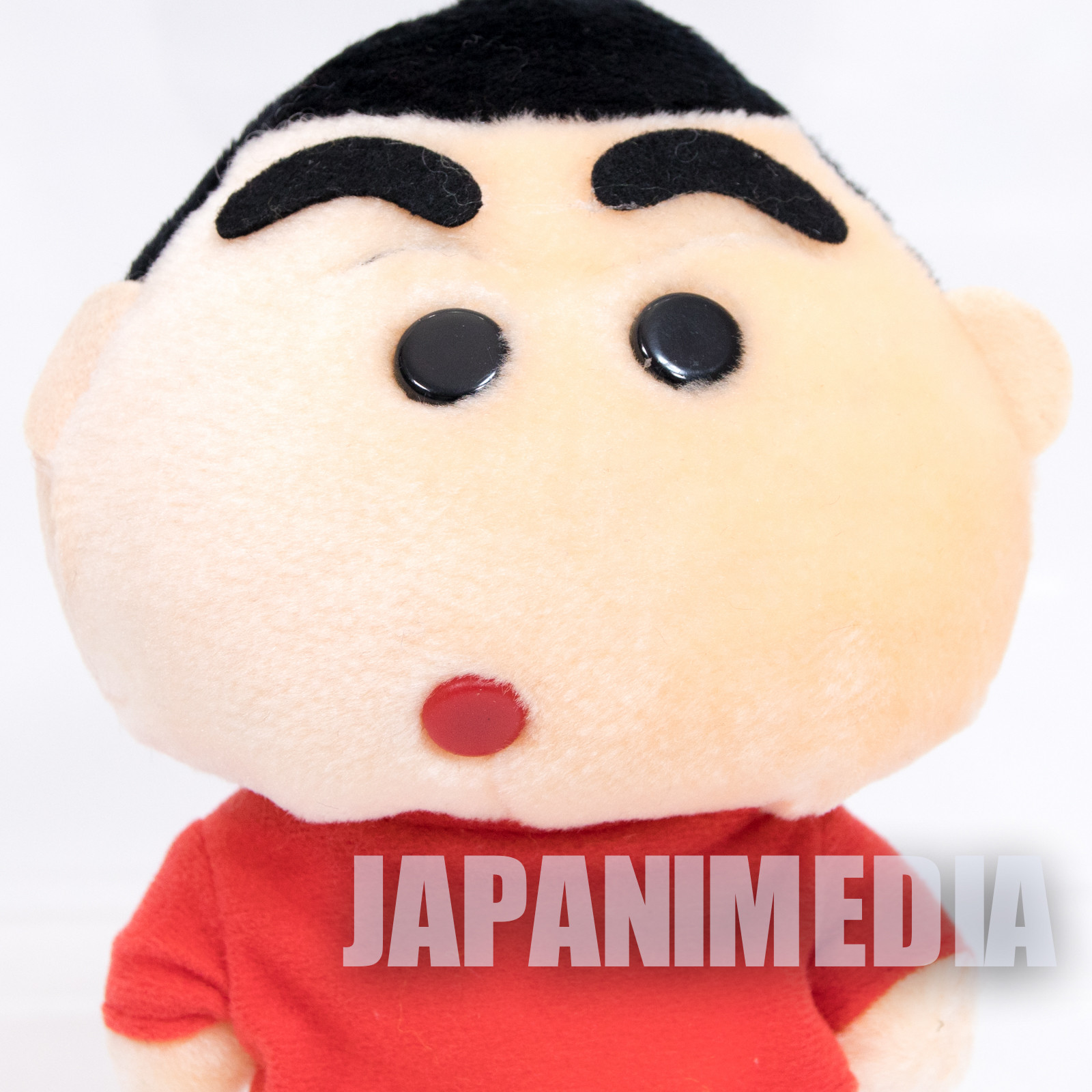 Retro Crayon Shin-chan Plush Doll Normal JAPAN ANIME