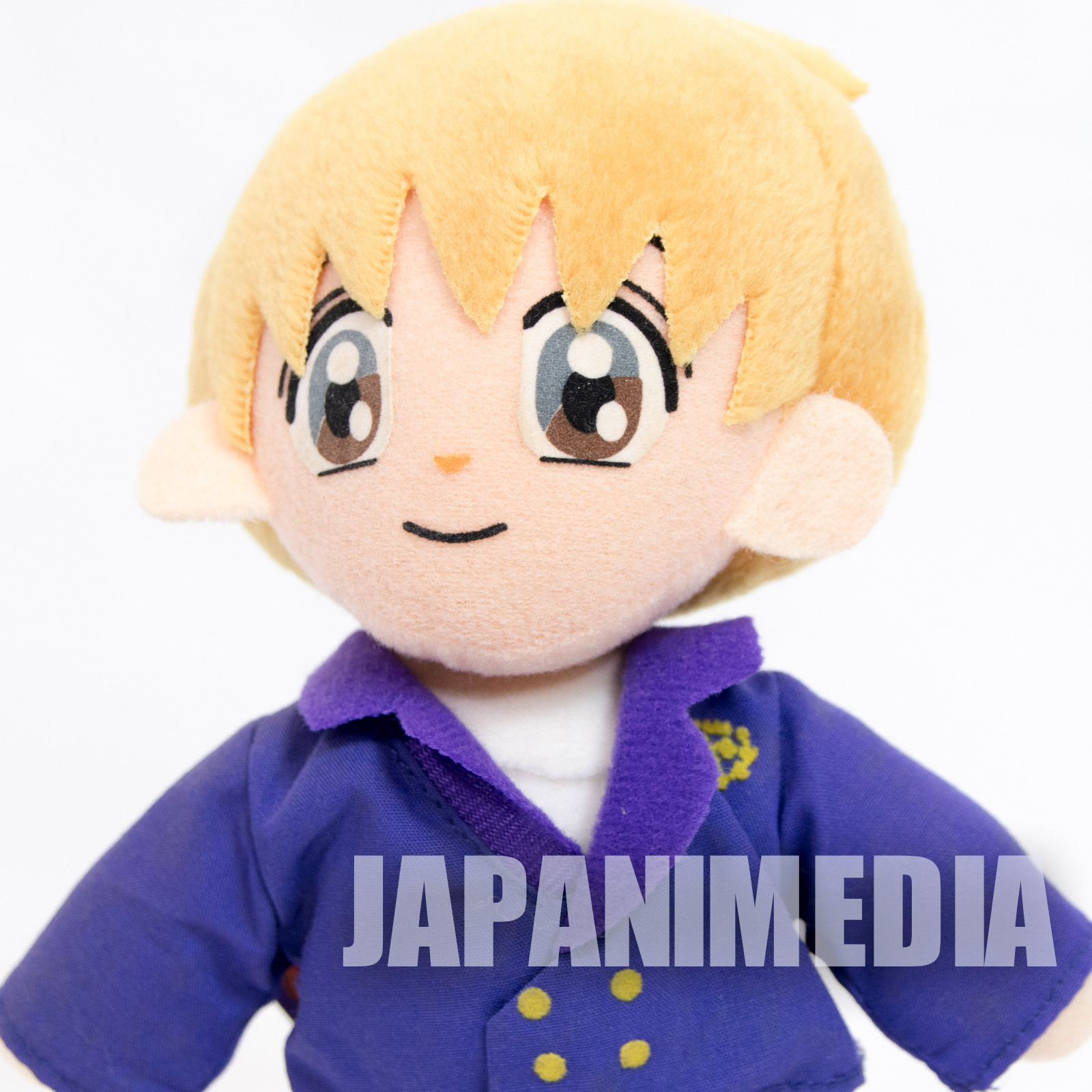 Marmalade Boy Yuu Matsuura Plush Doll Banpresto JAPAN ANIME