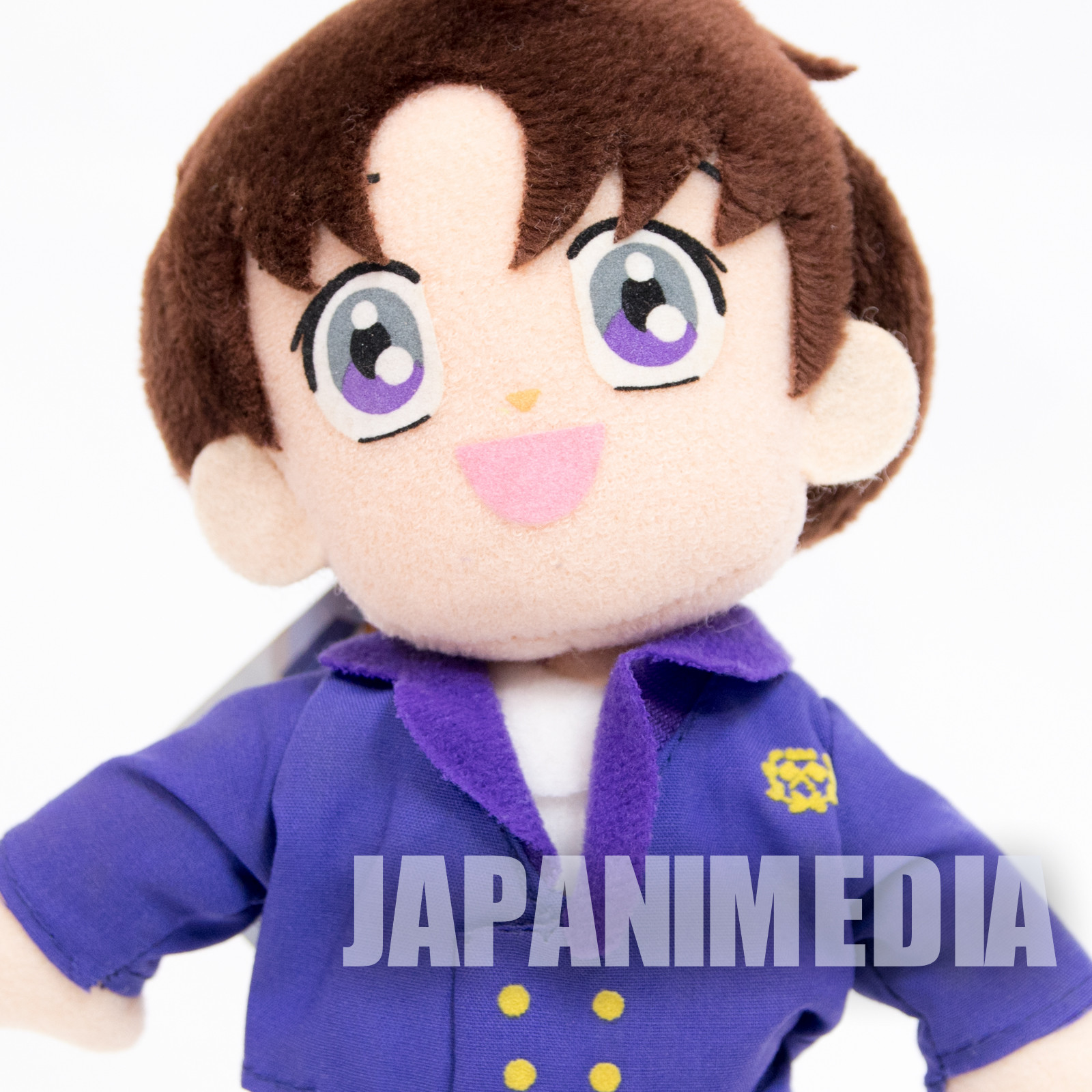 Marmalade Boy Ginta Suo Plush Doll Banpresto JAPAN ANIME