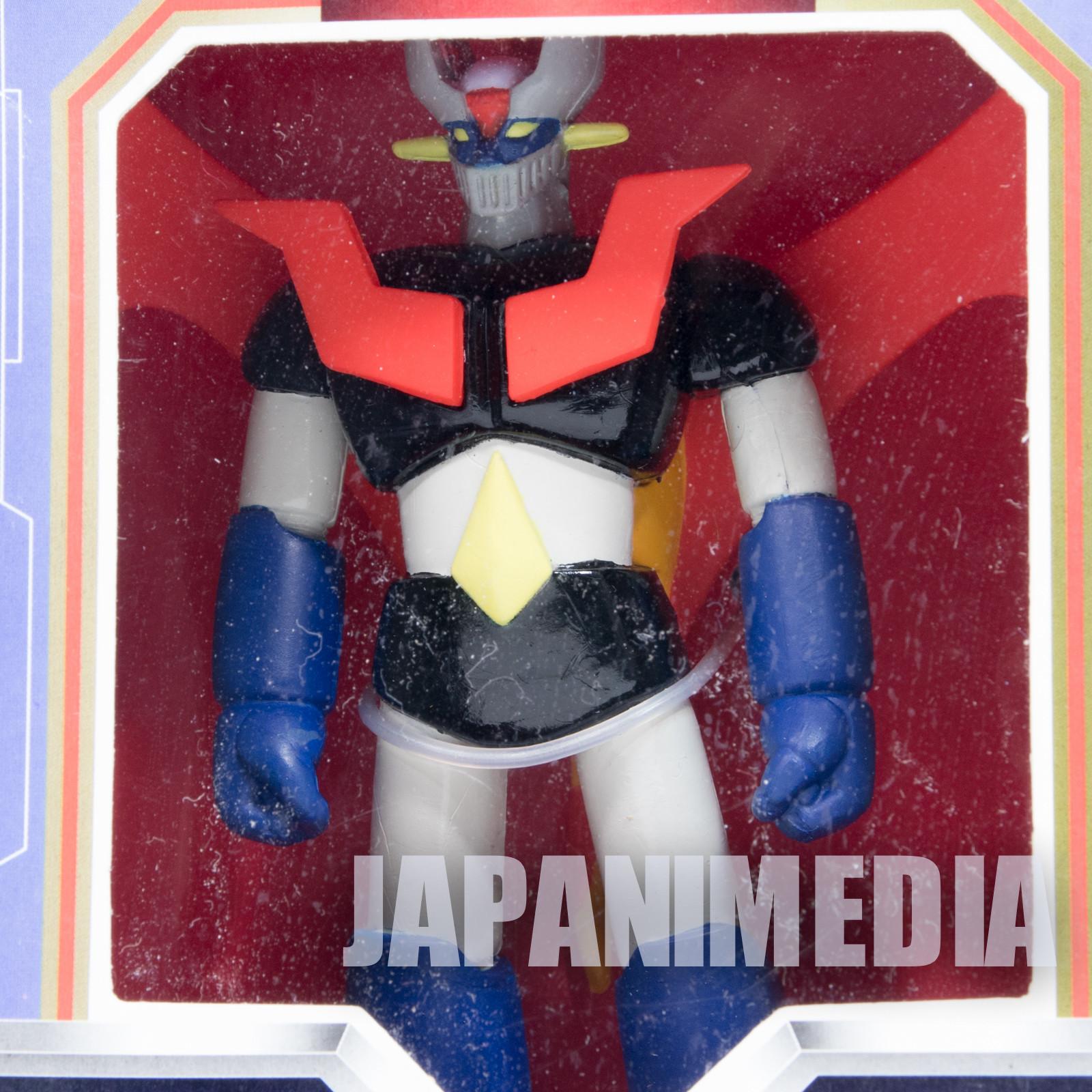 Mazinger Z Figure Super Robot Collection Banpresto JAPAN ANIME 2