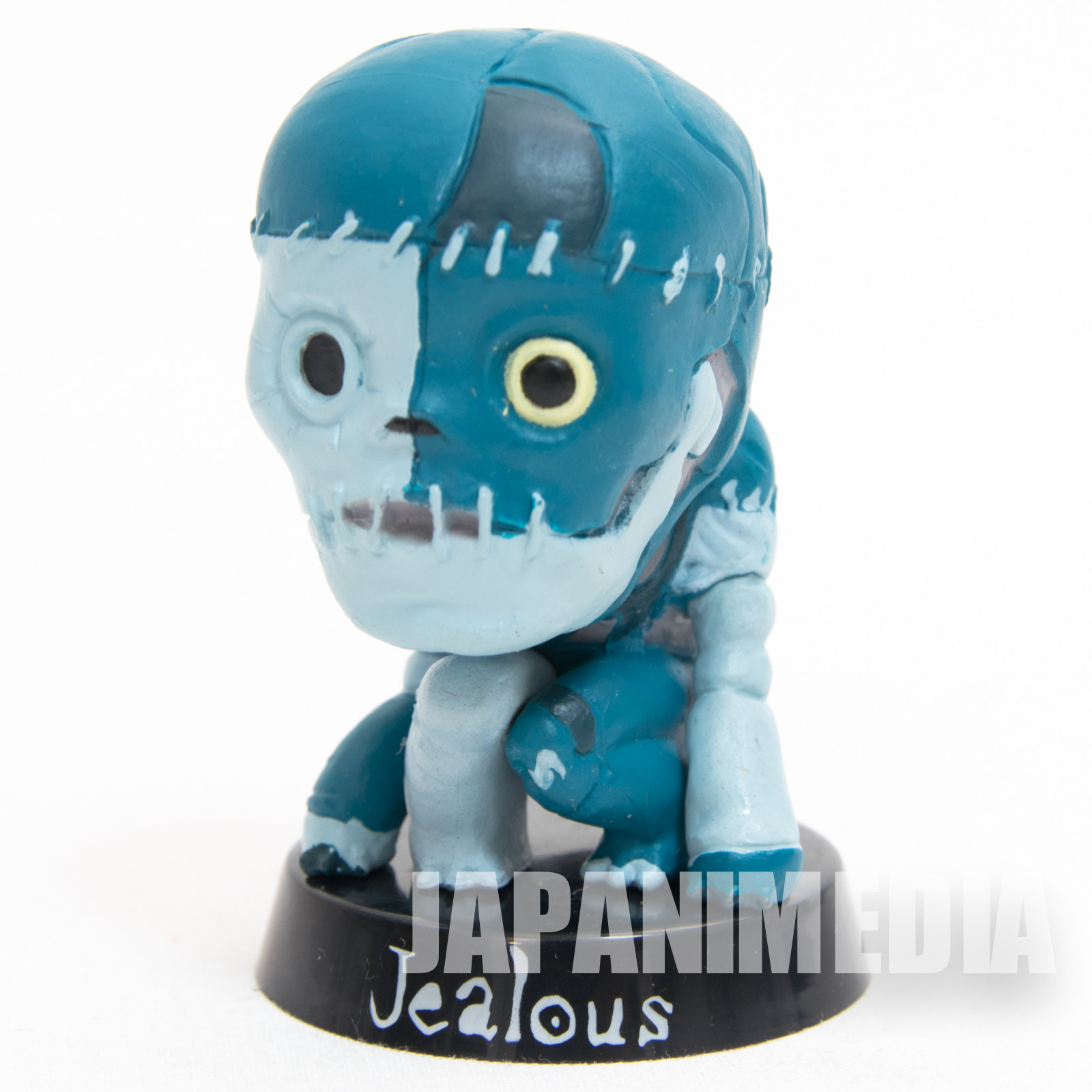 Death Note Jealous Bobble Bobbin Head Figure JAPAN ANIME MANGA