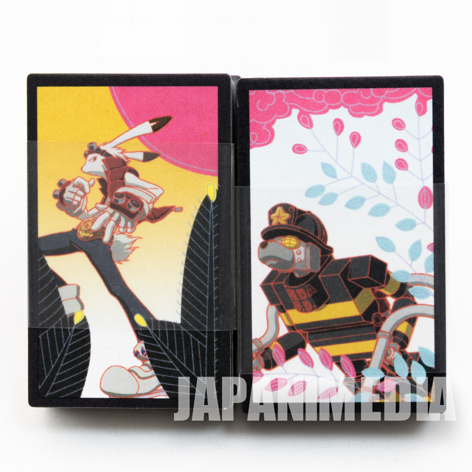 RARE! Summer Wars OZ Avatar Hanafuda Japanese Card Game JAPAN ANIME