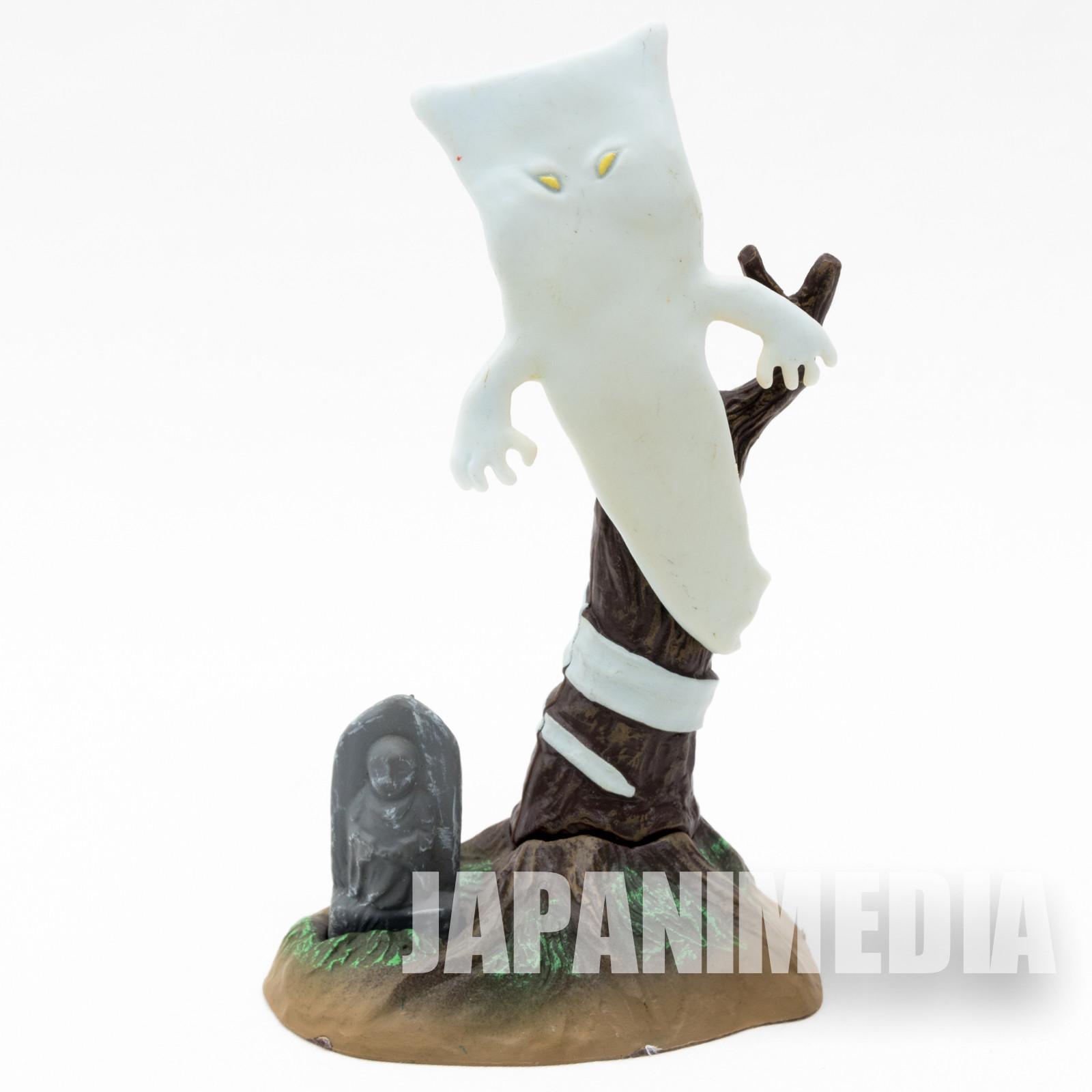 Gegege no Kitaro Diorama Mini Figure ittanmomen ver. JAPAN ANIME YOKAI