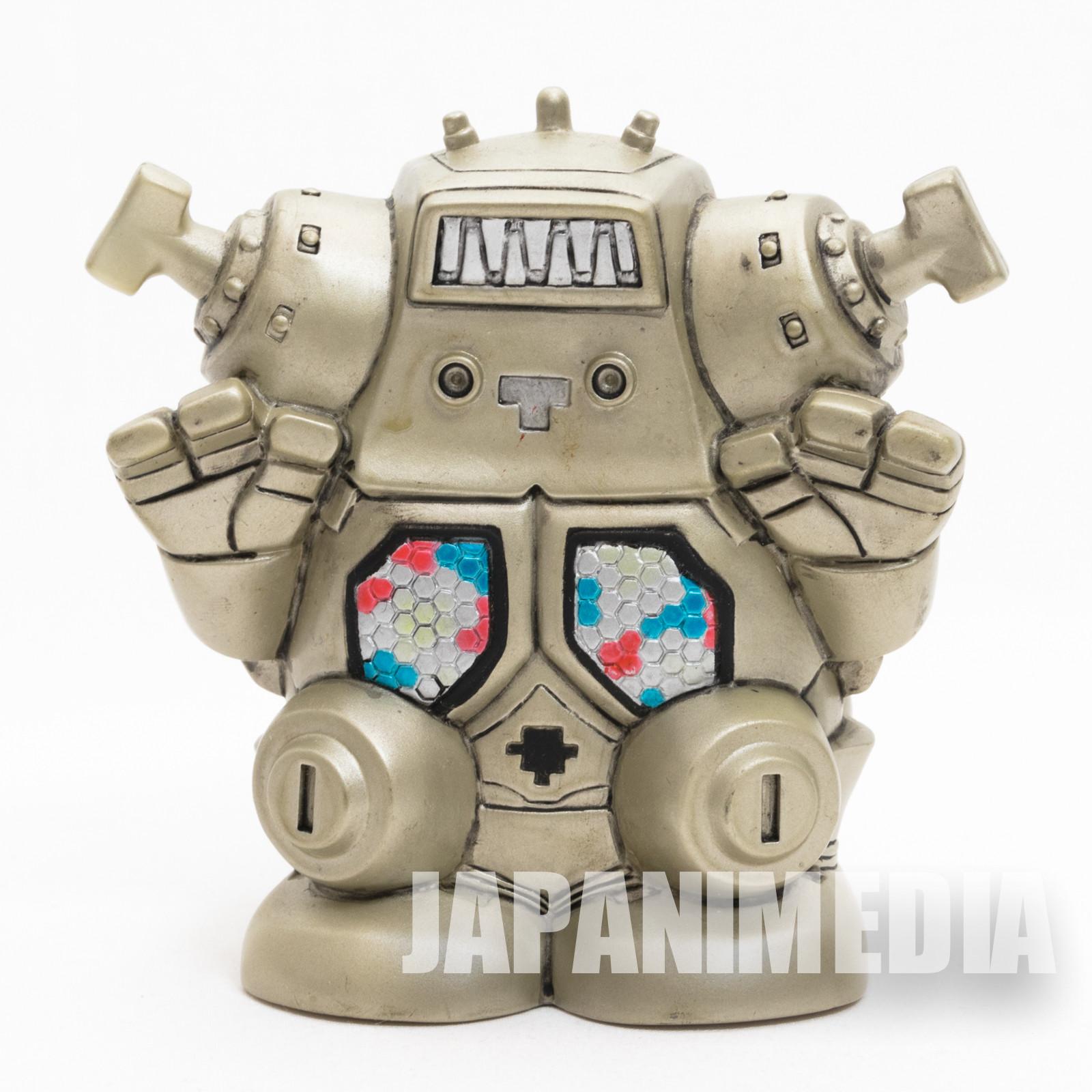 Ultraman King Joe Soft Vinyl Figure Bank JAPAN ANIME MANGA