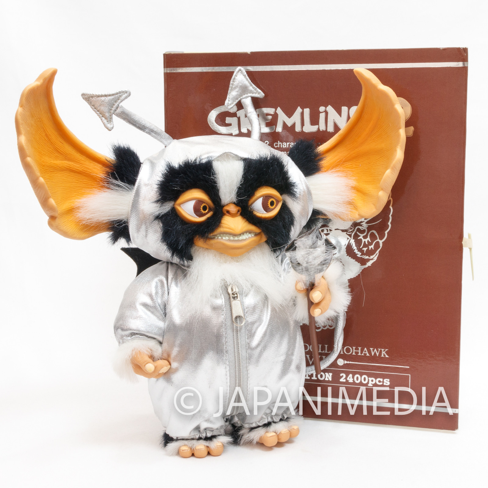 Gremlins Mohawk Devil Collection Dolls Figure Jun Planning JAPAN MOVIE