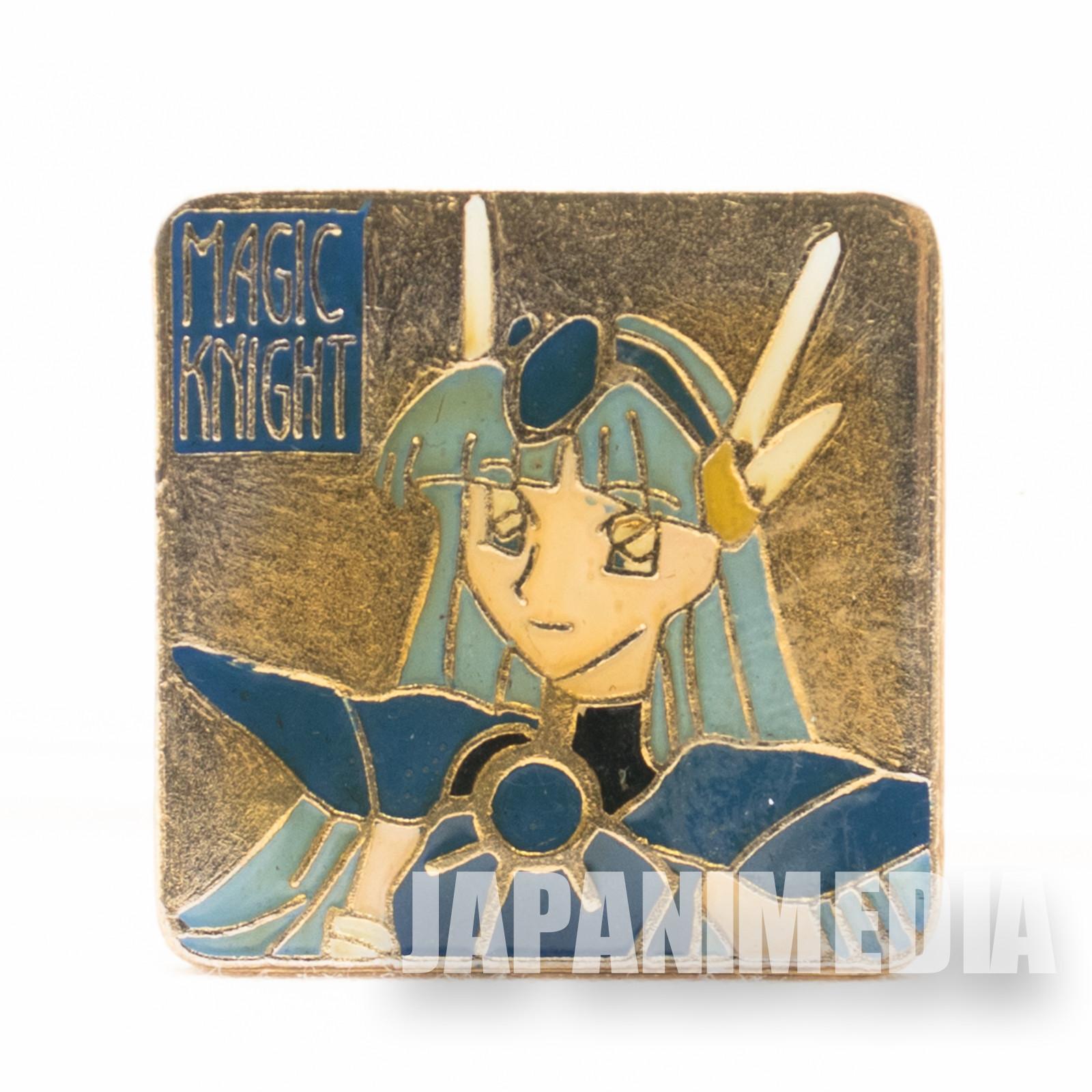 Magic Knight Rayearth Umi Ryuzaki Metal Pins Badge CLAMP JAPAN ANIME MANGA 2