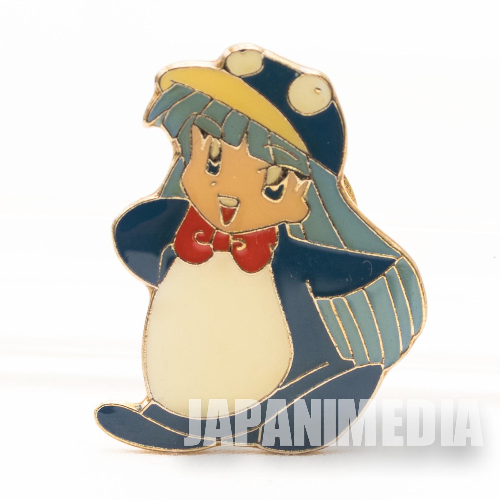 Magic Knight Rayearth Umi Ryuzaki Metal Pins Badge CLAMP JAPAN ANIME MANGA 3